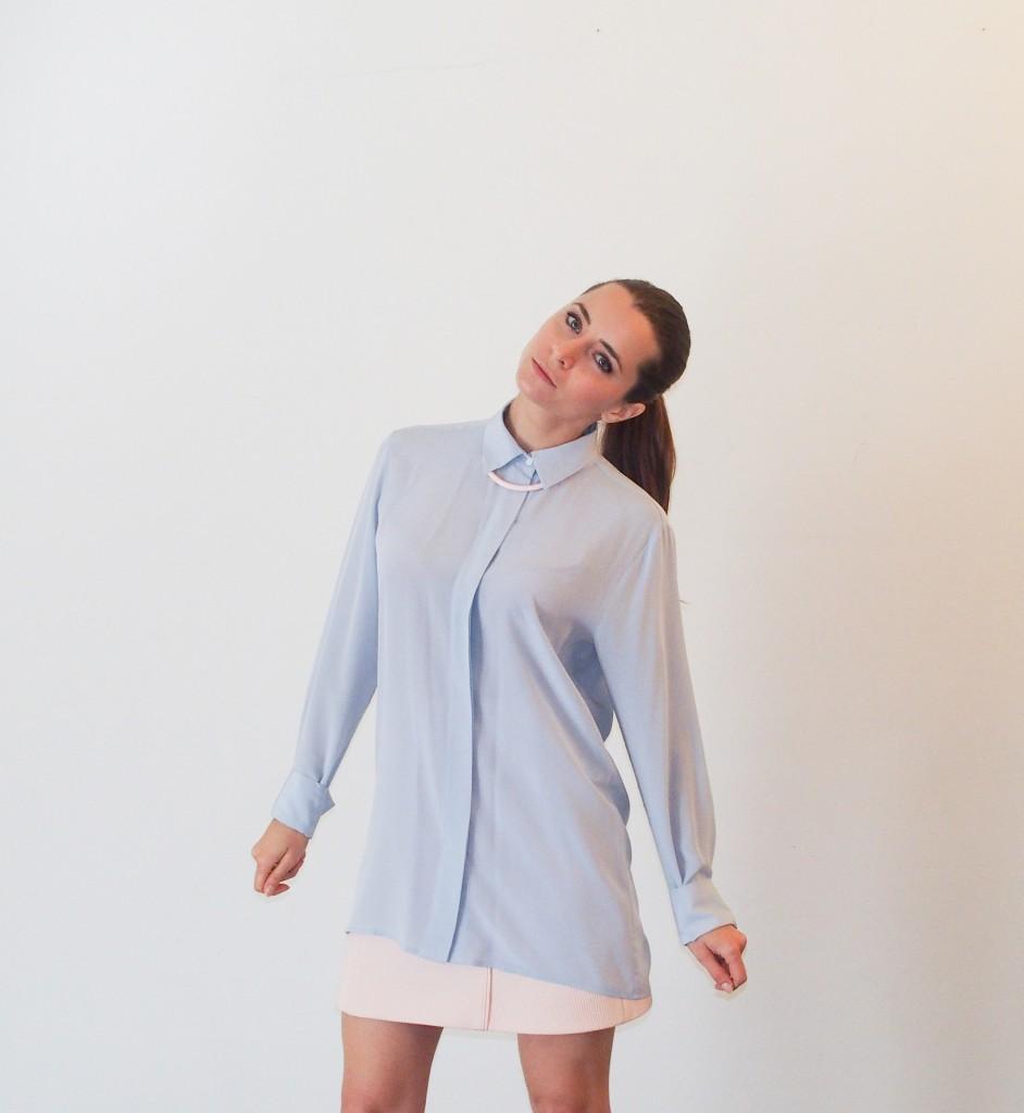 Infini skirt 1