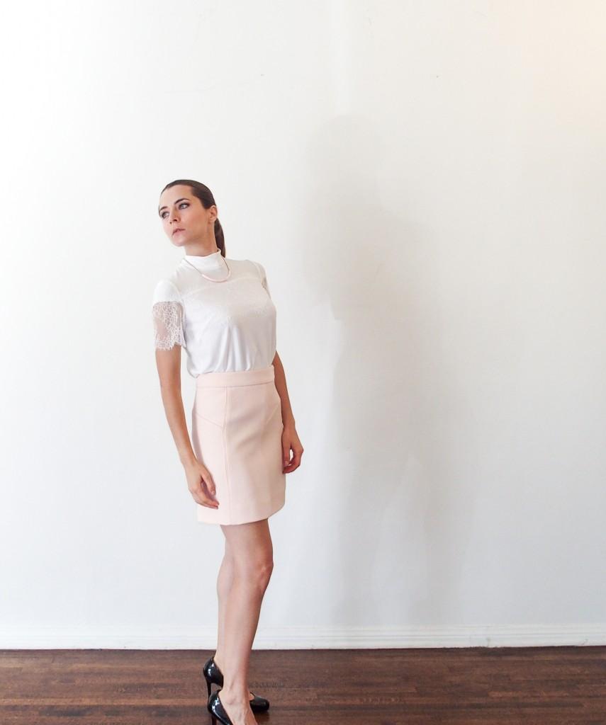 infinity skirt 4