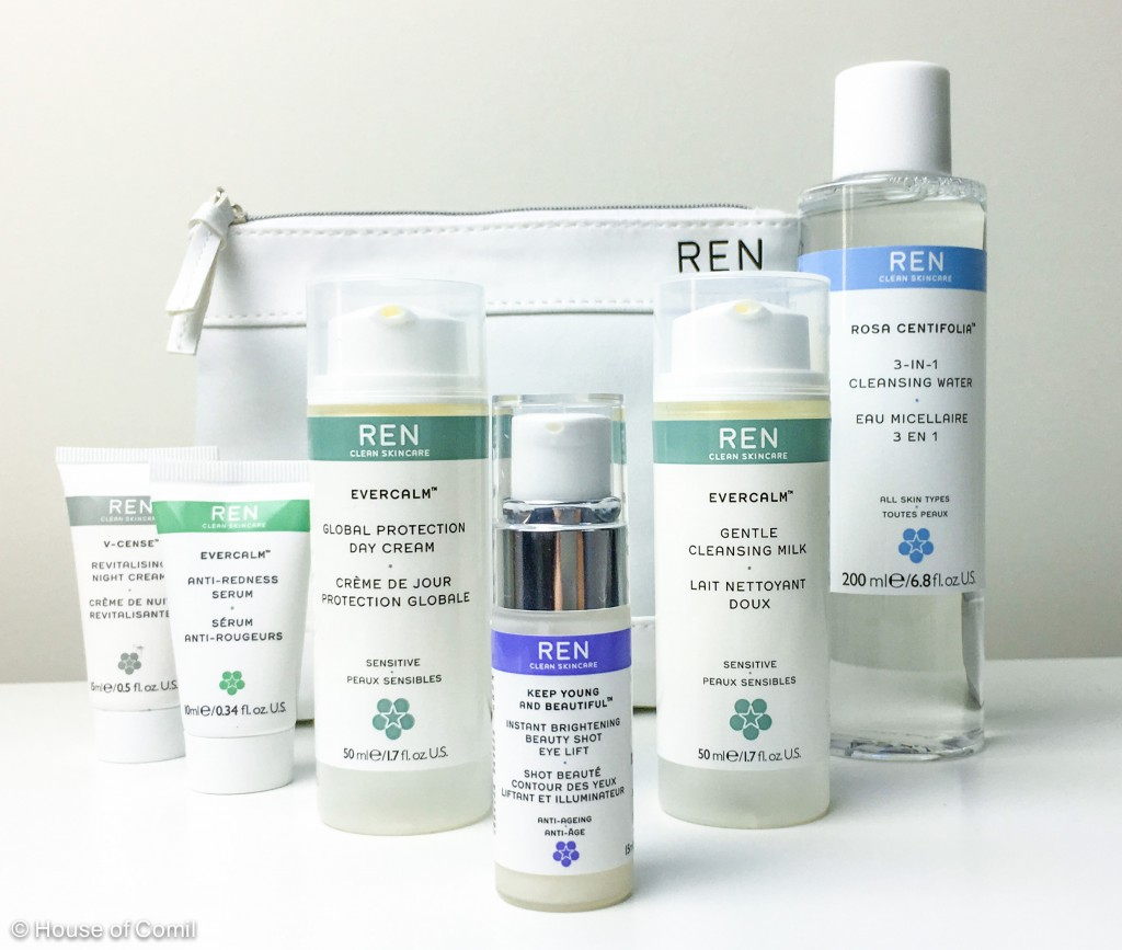 ren skincare + natural + products + beauty + los angeles blogger + french blogger + + natural skincare + natural skin care