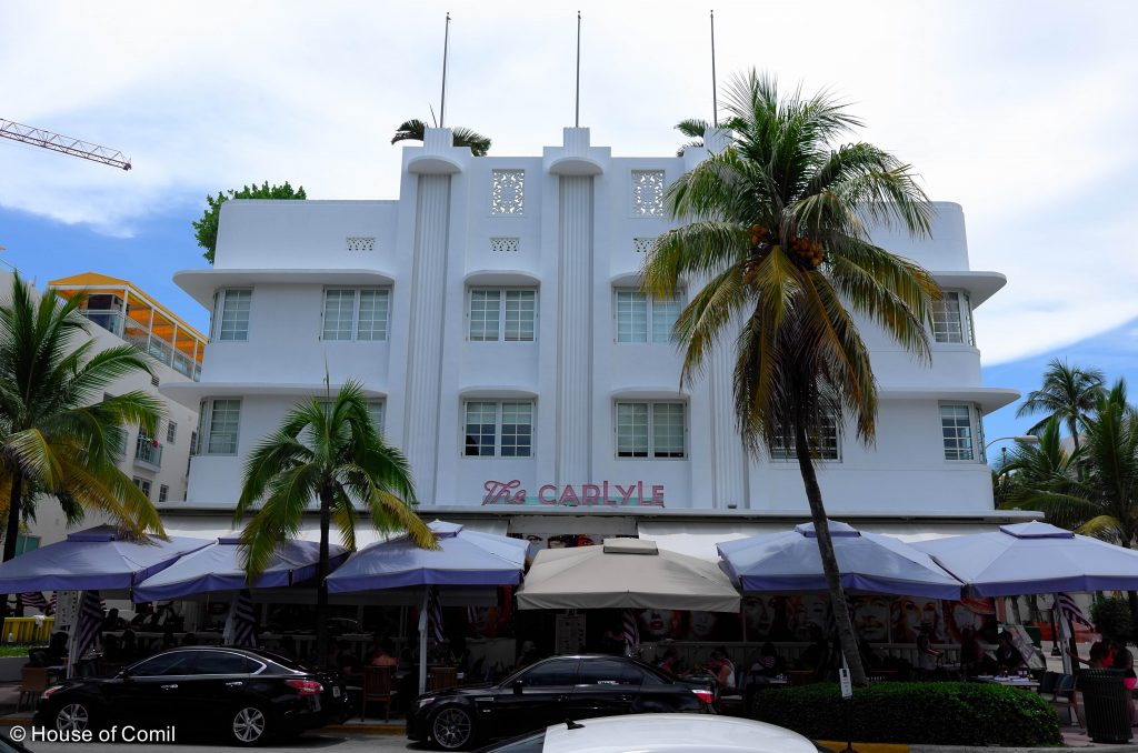 The Carlyle Miami