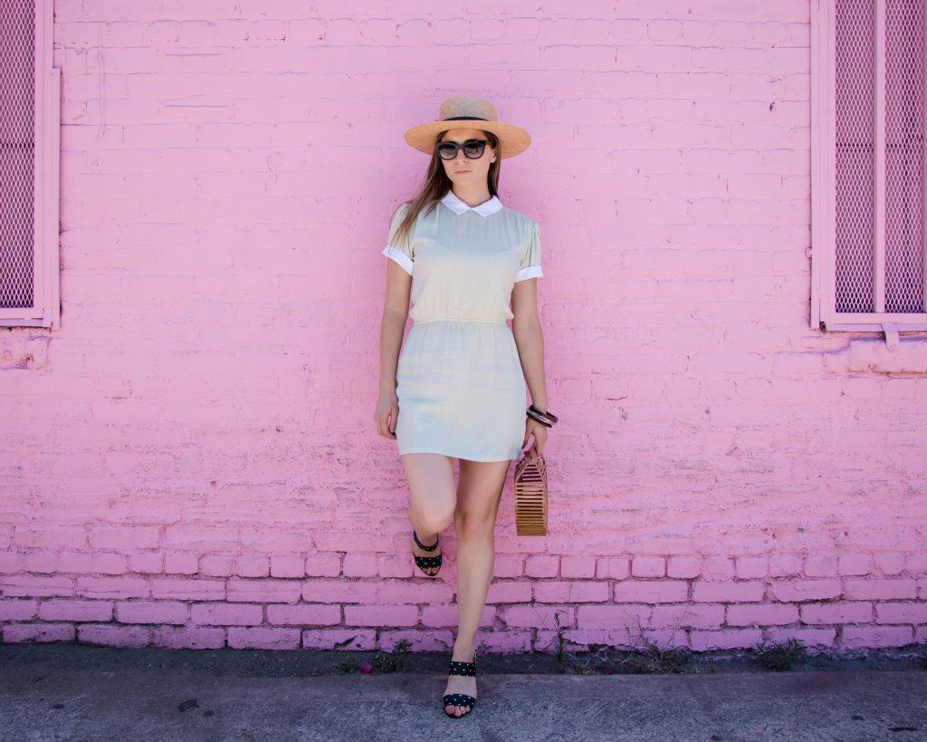 LA Shop Local - Christy Dawn - Cult Gaia - Janessa Leone - More on Houseofcomil.com
