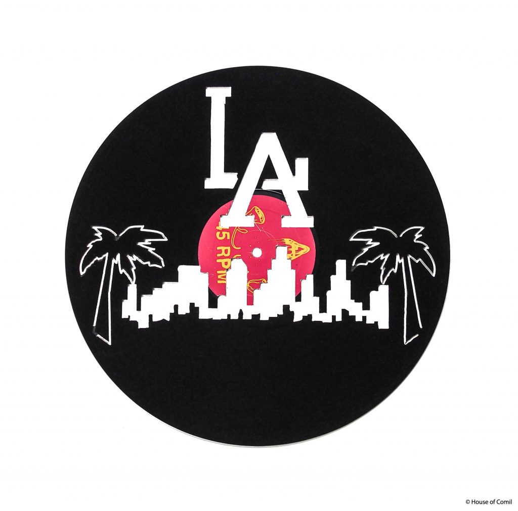 new + life + skyline + music + rescue + vinyl + vinyls + record + records + reborn + recycle + damaged + old + artwork + artworks + kickstarter + shawn + mcclure + Street-art + Street + art + Los Angeles + Lablogger + style + blogger + fashion + inspiration + house of comil + lifestyle + houseofcomil + French + la blogger