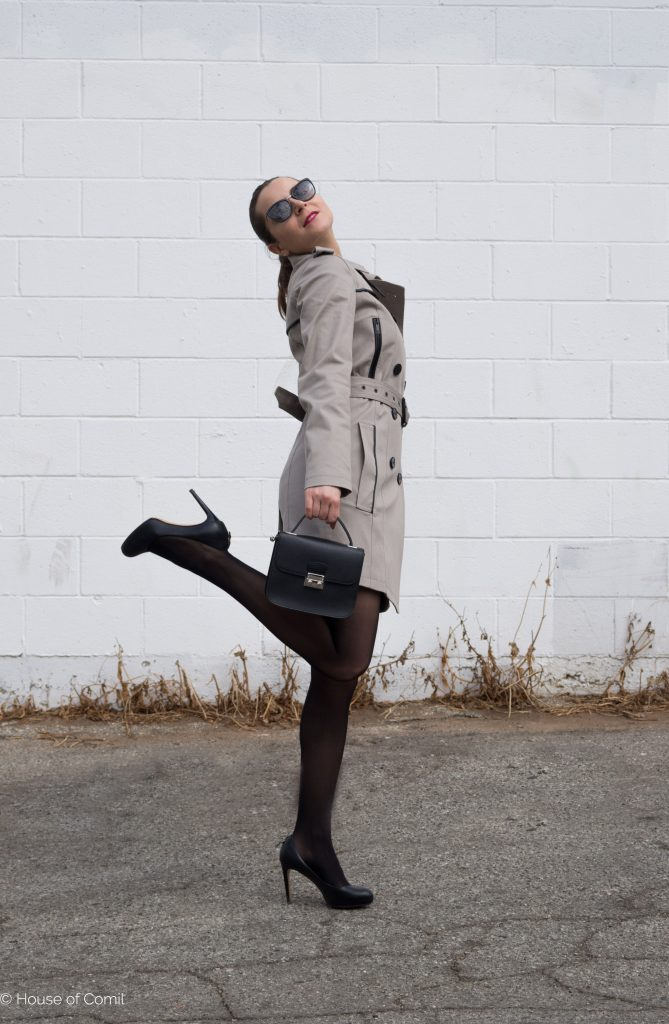 maia + crossbody + armadio + hanes hosiery + the kooples + fall fashion + maidenform + Silvia Fritz + trench + Los Angeles + Lablogger + style + blogger + fashion + inspiration + house of comil + lifestyle + houseofcomil + French + designer + emerging + ootd + look + fall + outfit + flatlay + la blogger + bblogger + best + of day + blue + pants + jacket + blouse + white + collar + style blogger + fashion blogger + fall outfit + fall look
