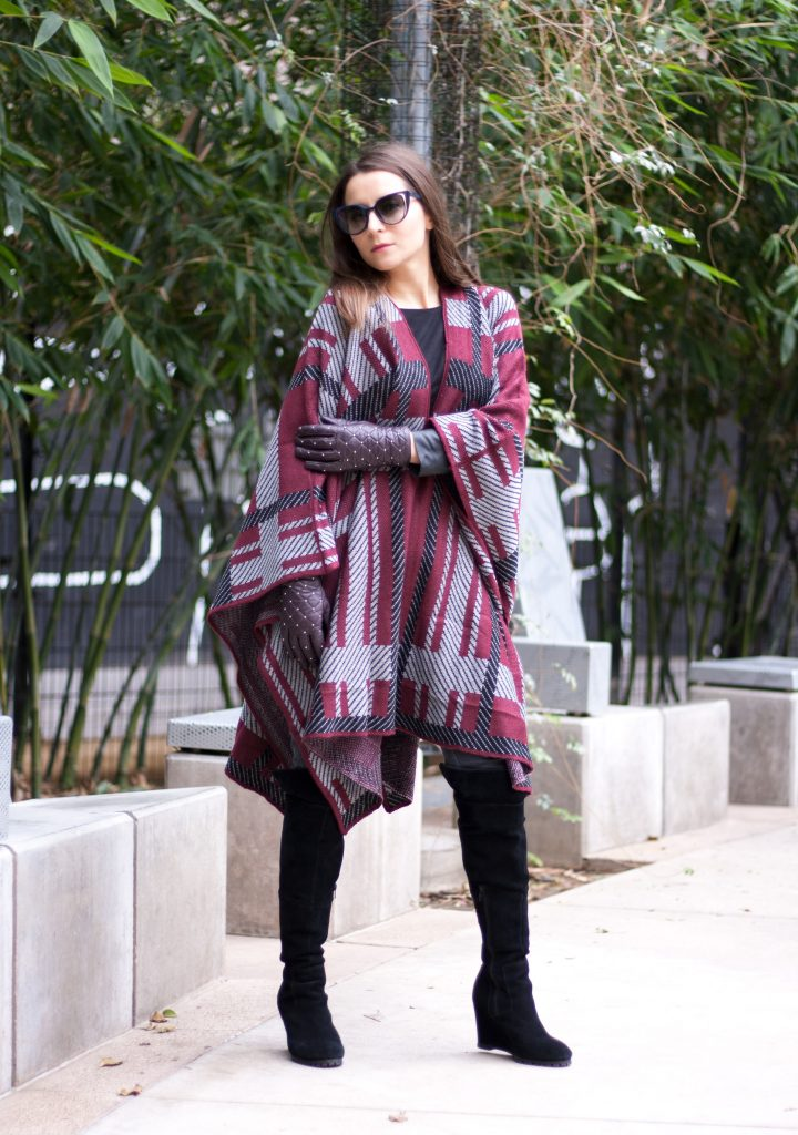 cardigan + burgundy + winter style + winter look + winter outfits + winter outfit + look layering + layering look + outfit + plaid + tobi + shoptobi + Los Angeles + Lablogger + style + blogger + fashion + inspiration + house of comil + lifestyle + houseofcomil + ootd + look + outfit + luxury + la blogger + best + of + style blogger + fashion blogger