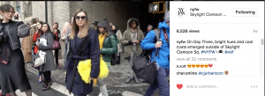 press fashion blogger + NYFW + New York Fashion Week + best + street style + fashion week street style + julia comil + house of comil + fashion blogger + style blogger + influencer + best of + la blogger + french blogger + los angeles blogger + featured + influencer + french