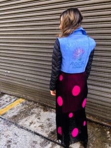 NYFW + new york fashion week + Street style + best of + new york + winter style + outfit + inuikii + michael kors + maje