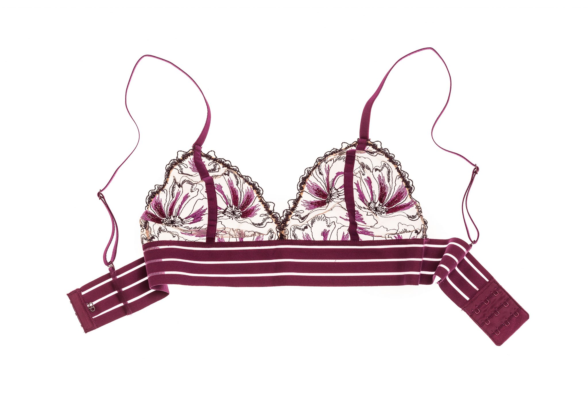 The French and Their Lingerie on modersvp.com! Click to read more about Lingerie Française or pin to save it for later.