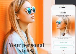 style counsel + fashion app + interview + influencer series + blogger + los angeles blogger + house of comil + julia comil + french blogger in los angeles + french blogger in la