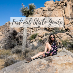 Best coachella outfits and what we're packing for Coachella 2017! Click to read more on modersvp.com
