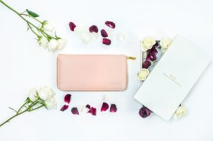 Luxury leather goods with Silly London - Review on Houseofcomil.com: French Fashion Blog in Los Angeles