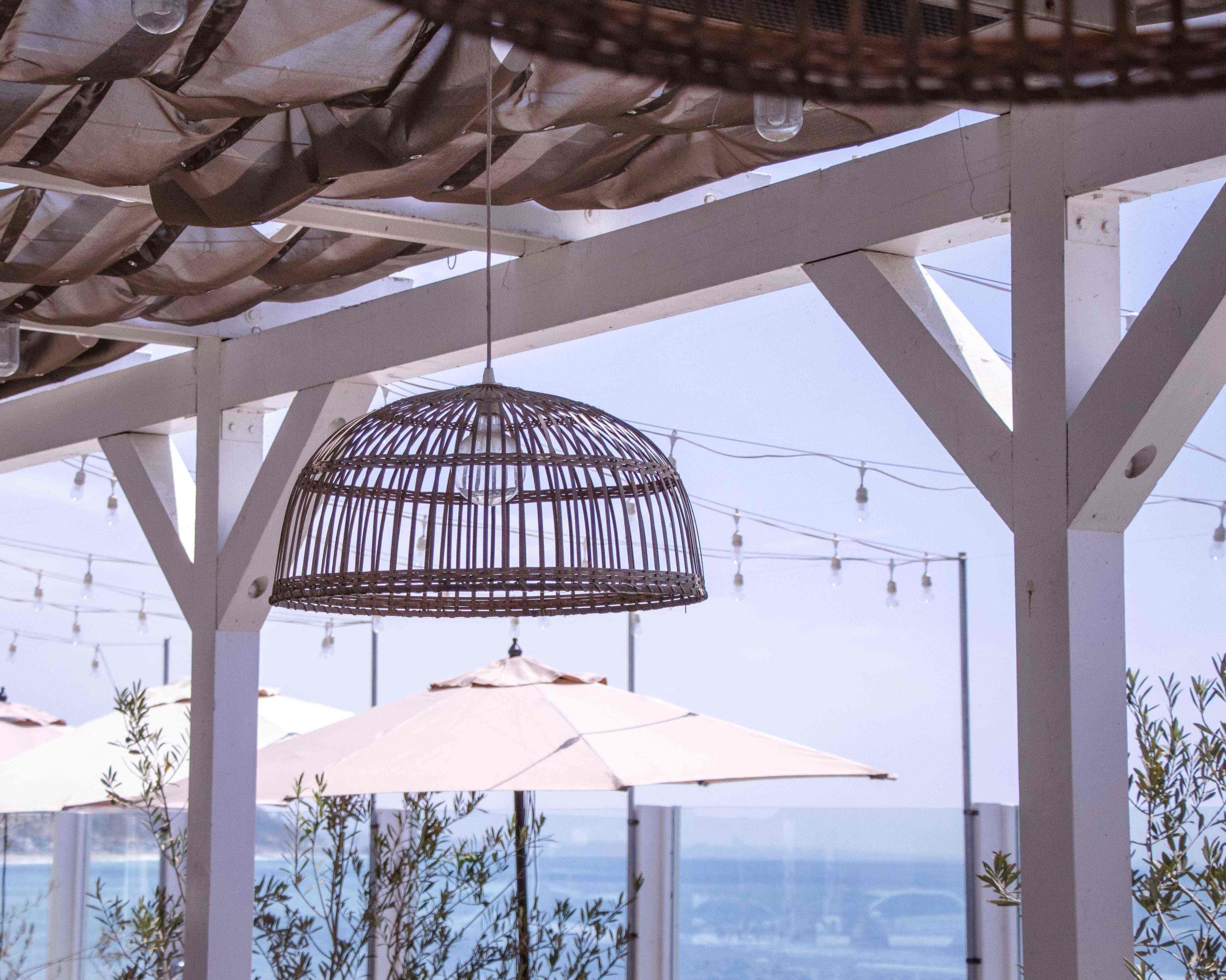Malibu Farm: Organic Lunch Place in Malibu