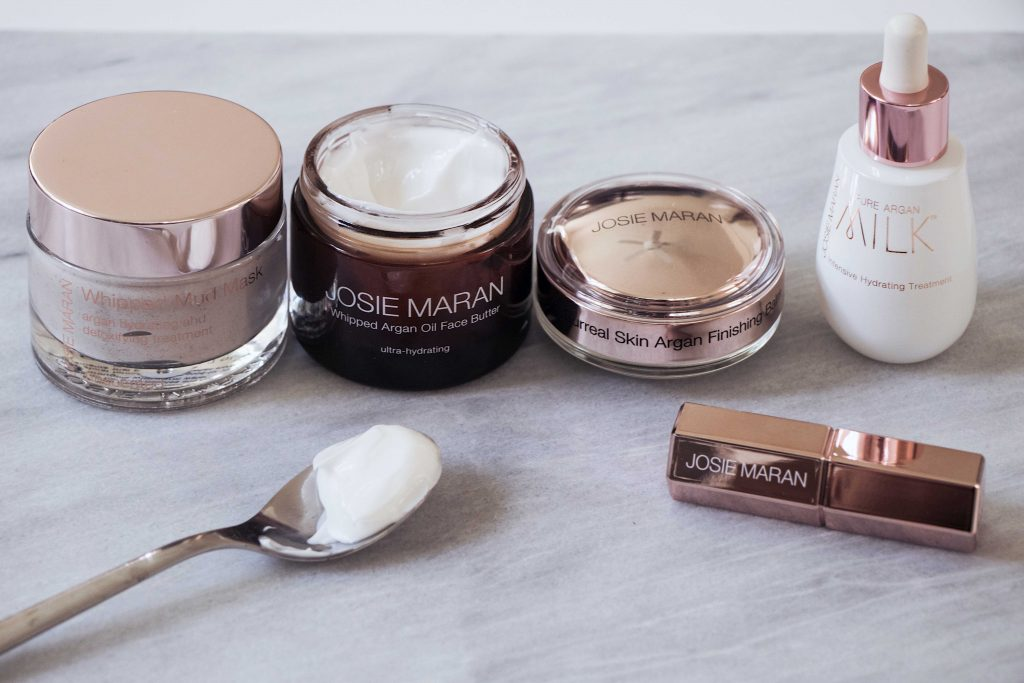 Clean Beauty: Best of Josie Maran products - Review on Houseofcomil.com