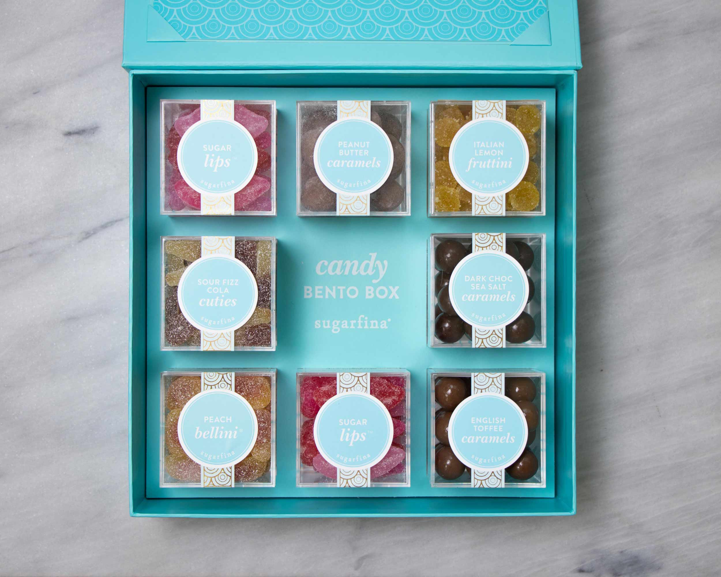 Where French Girls buy gourmet treats in the US? More on Houseofcomil.com. Sugarfina review