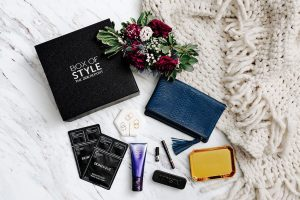Box Of Style - Gift guide 2018: Fashionable Gifts Under $25, $50 and $100. Guide curated by a fashion blogger Julia Comil to find the best gifts for women in 2018