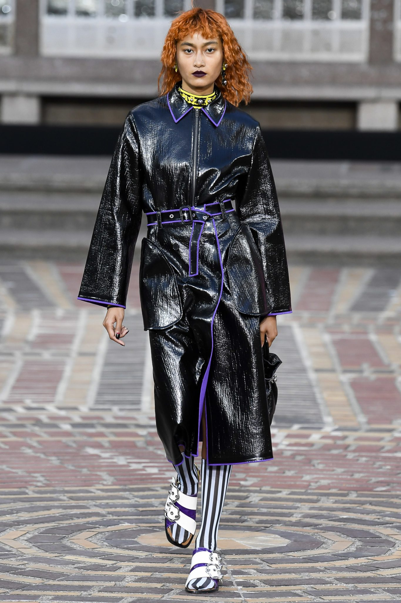 f78d63463 Spring 2018 trends - Spring Fashion Week 2018 Coverage