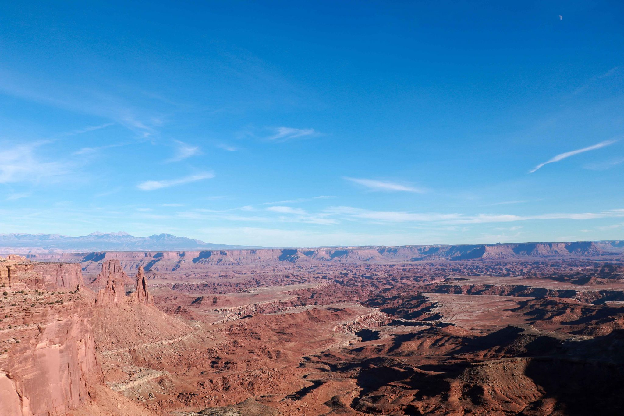 Canyonlands + National Park + travel + fashion + blog + blogger + los angeles + las vegas + moab + us national parks + 5 tips + moab