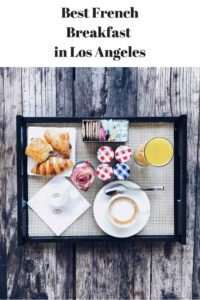 Best Brunches in Los Angeles: Escape at the Sofitel Los Angeles at Beverly Hills - Valentines's day in Los Angeles: Sofitel Los Angeles at Beverly Hills: A French Brunch in an intimate and beautiful patio - luxury brunches in Los Angeles