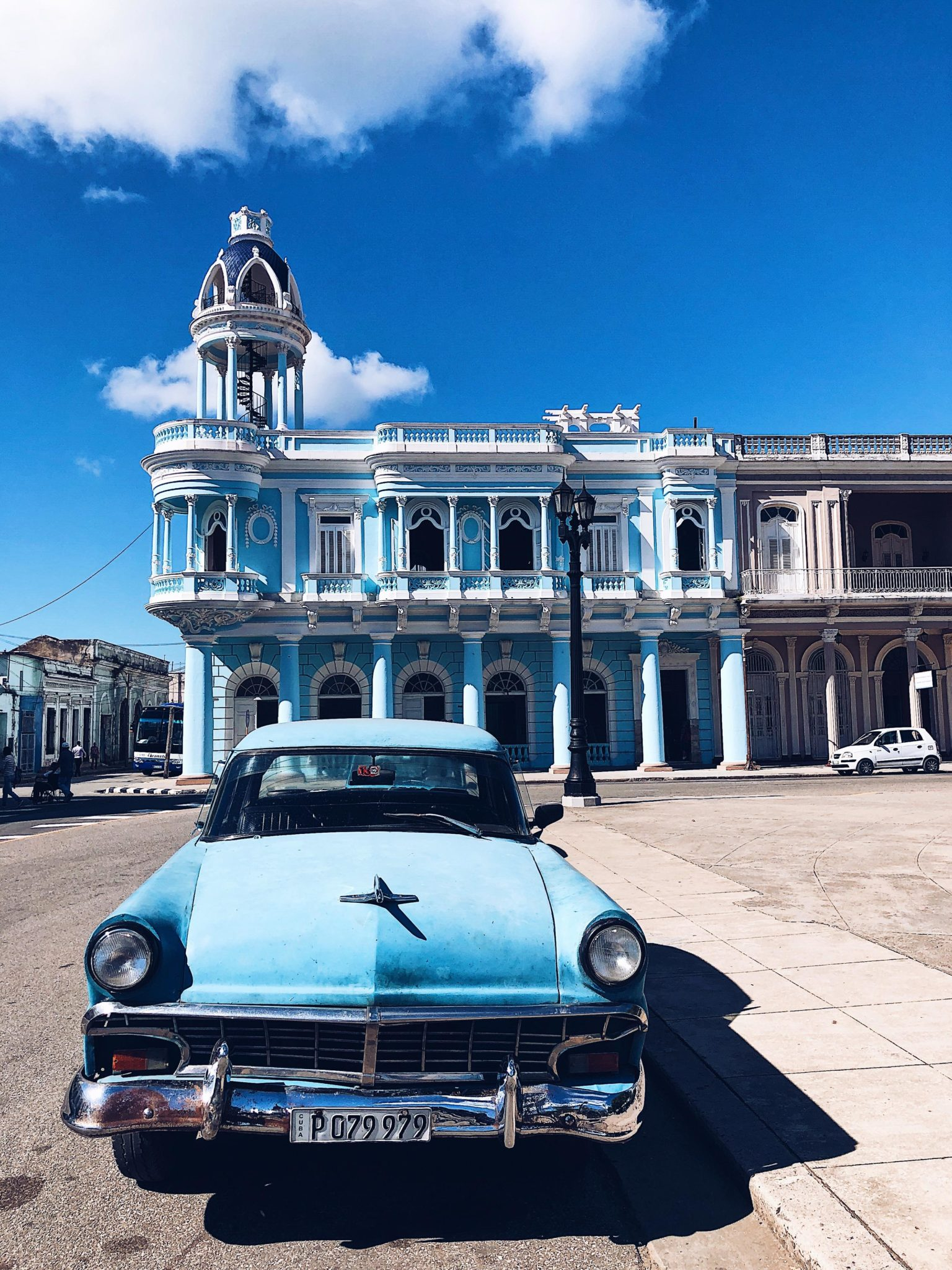 Cienfuegos - Jose Mari - Best Things to do in Cuba