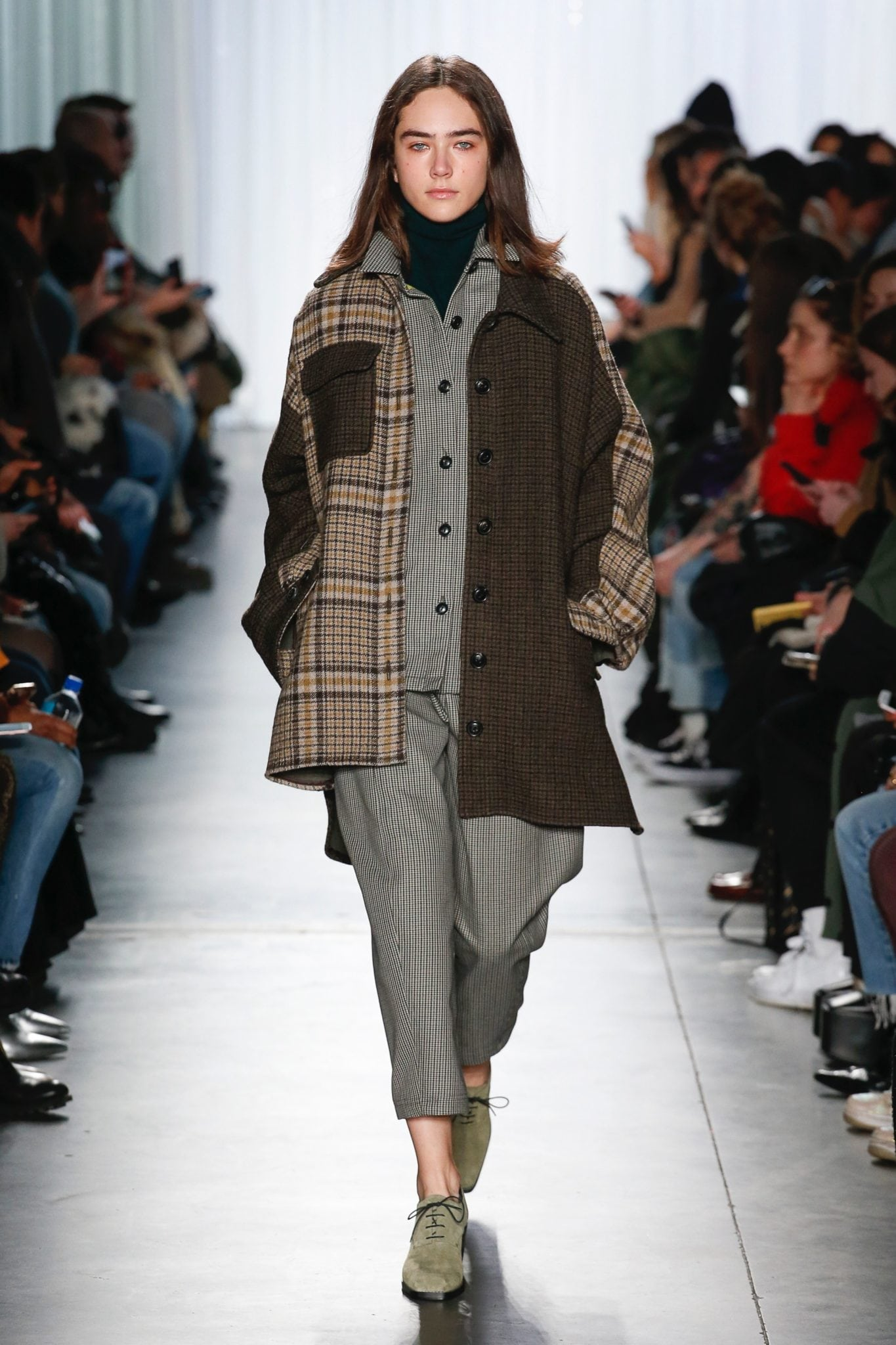 Fall Winter 2018 2019 Trends - Fashion Week Coverage