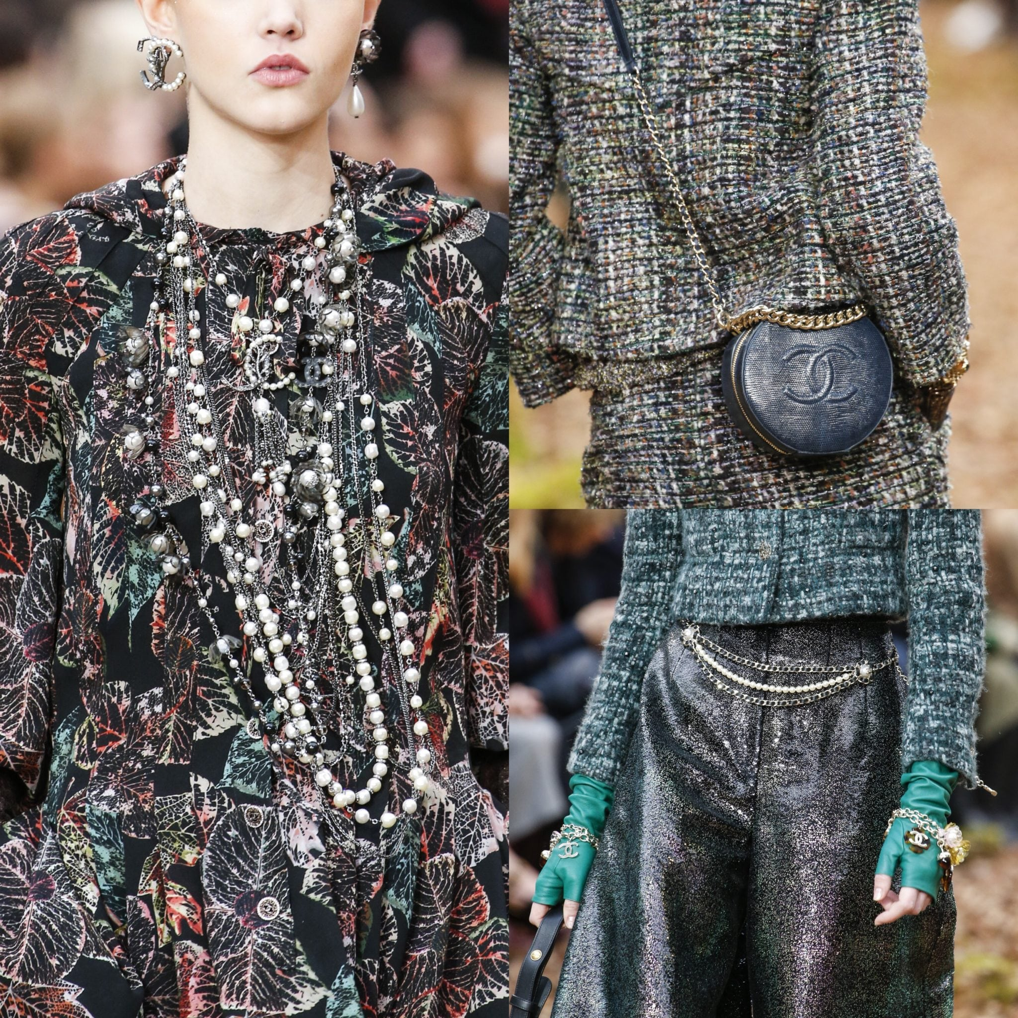 Fashion Trends Fall 2018 2019: Fall Winter 2018 2019 Trends