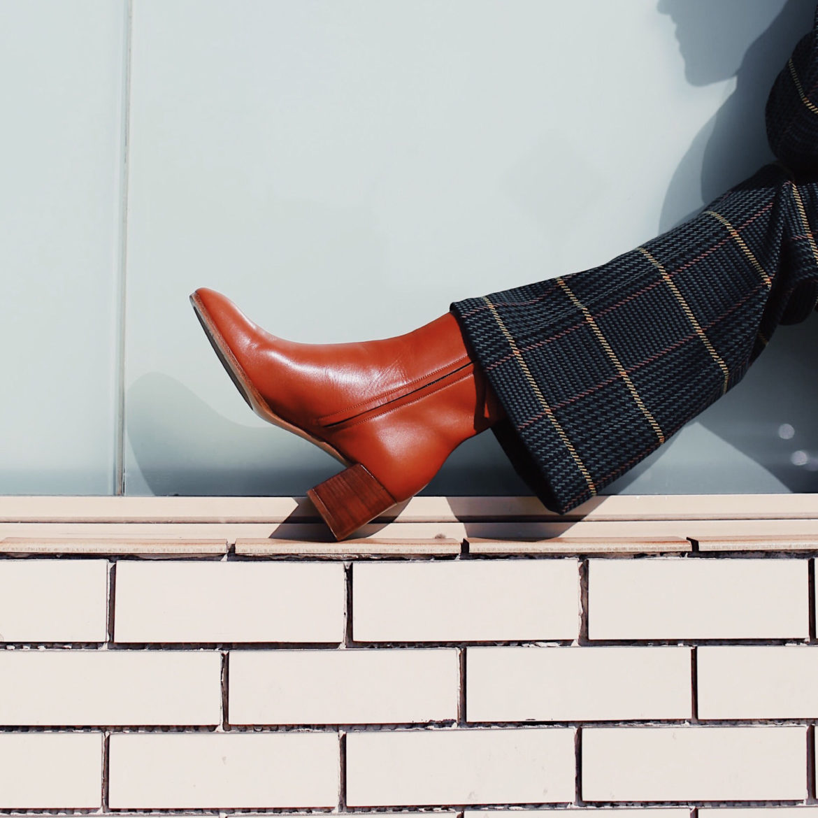 The Corsa The Lustro 2019 Winter shoes 2019: M.Gemi Luxurious, Stylish and Comfortable ankle boots The Corsa. M.Gemi coupon code and more on Modersvp.com