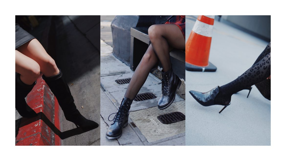 03dbec6ef 5 best Fall Winter 2019 Shoes and Boots trends - Mode Rsvp