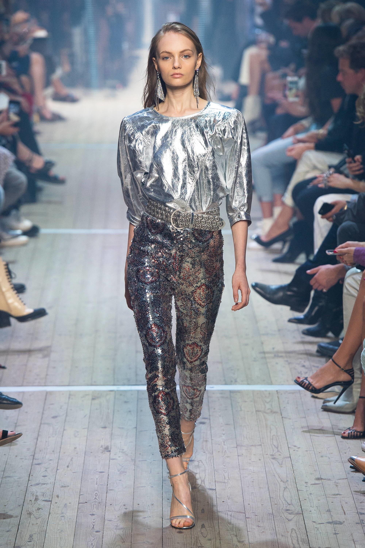 Spring Summer 2019 Fashion Week Coverage: Top 10 Spring ...