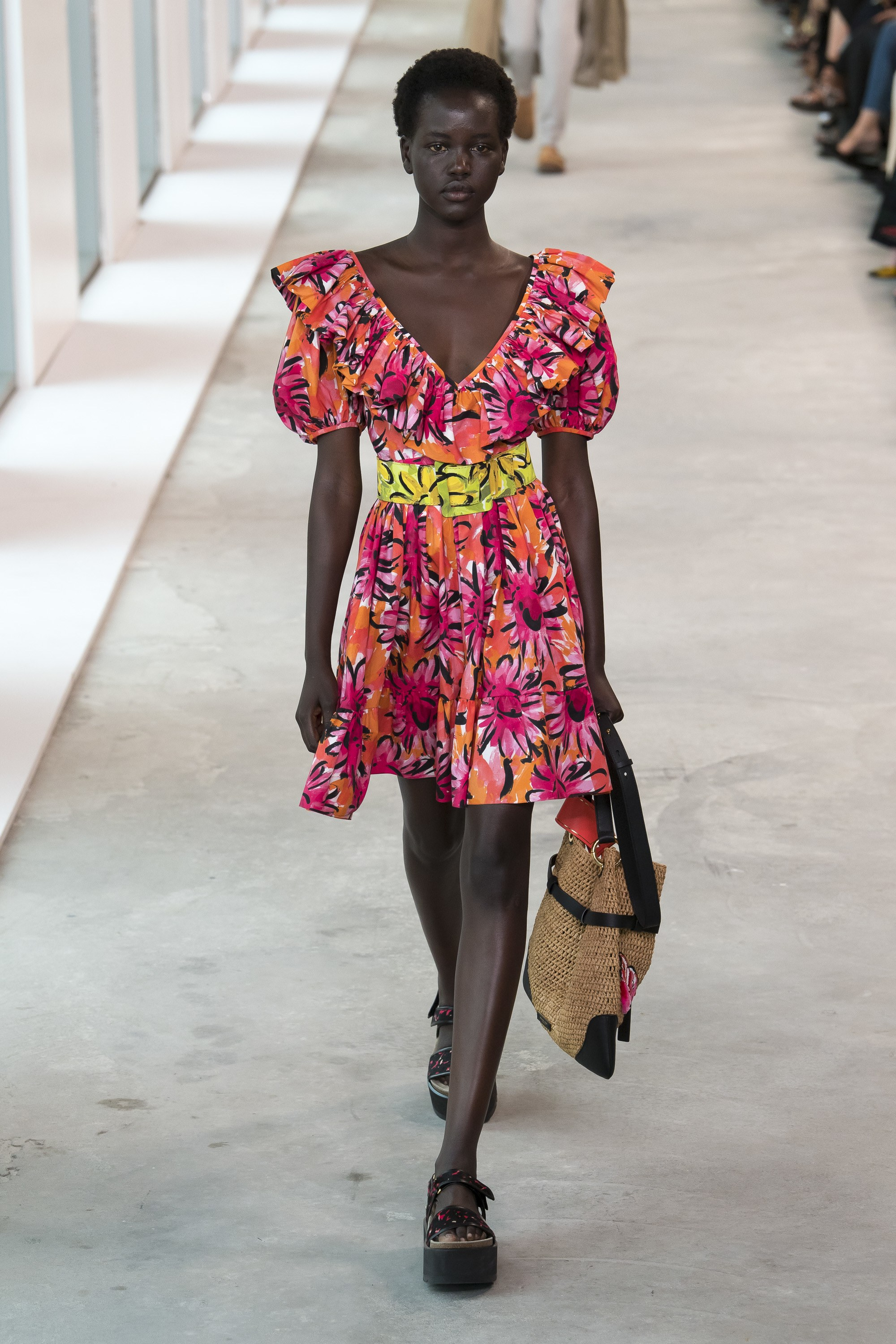 Spring Summer 2019 Fashion Week Coverage: Top 10 Spring ...