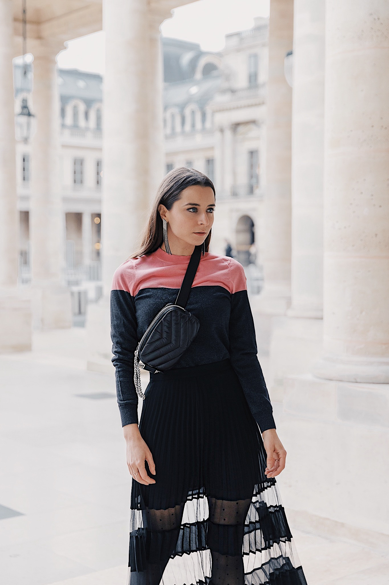 Palais Royal - Best shopping addresses in Paris by a fashion blogger - where to shop in Paris _ Paris Le Marais and Haut Marais - Where to stay in Paris: Luxury Hotel Le Boutet