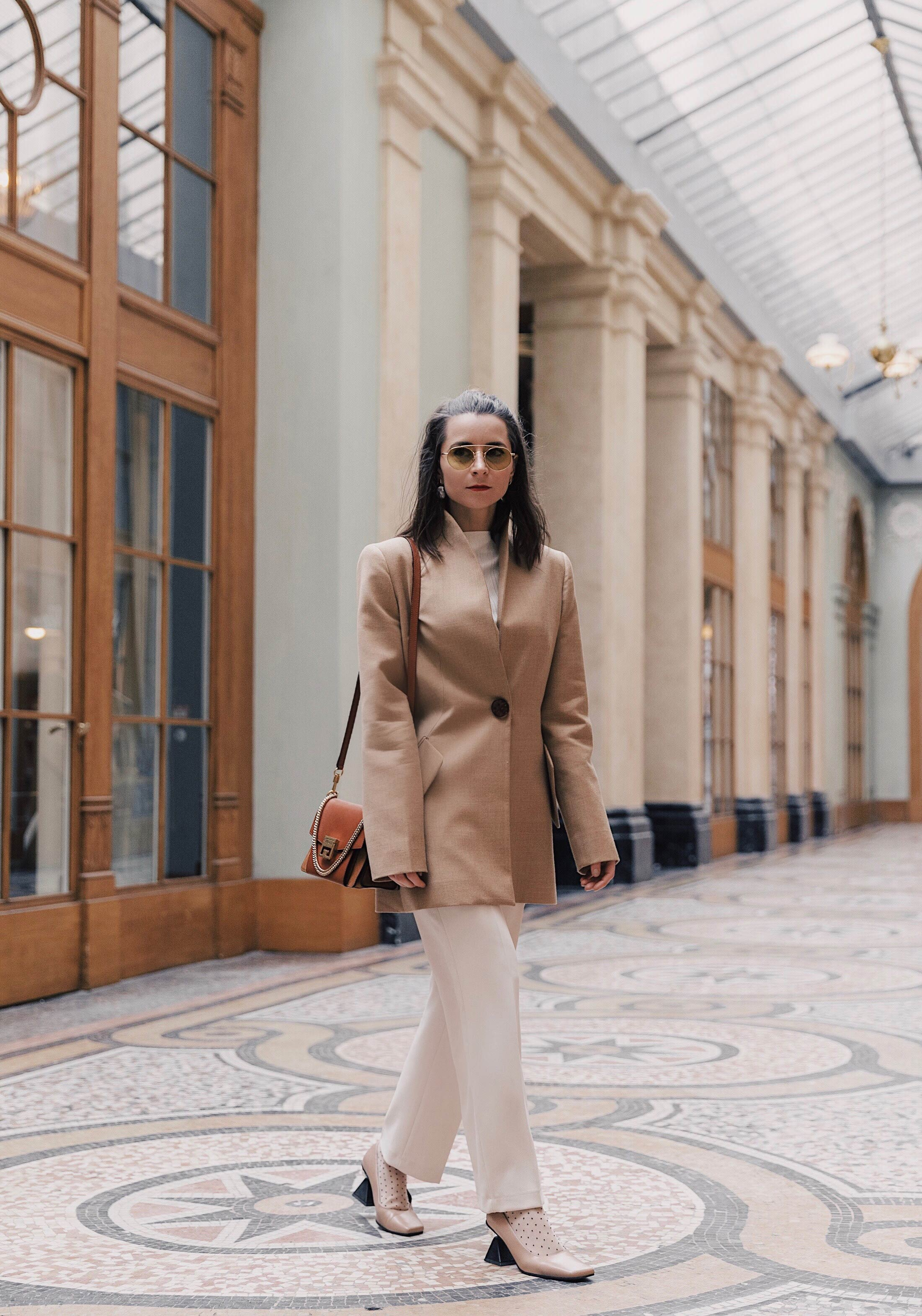 342f4d9bea4 Best Street Style Fashion Week Mars 2019 Julia Comil   French Fashion  Blogger in Los Angeles