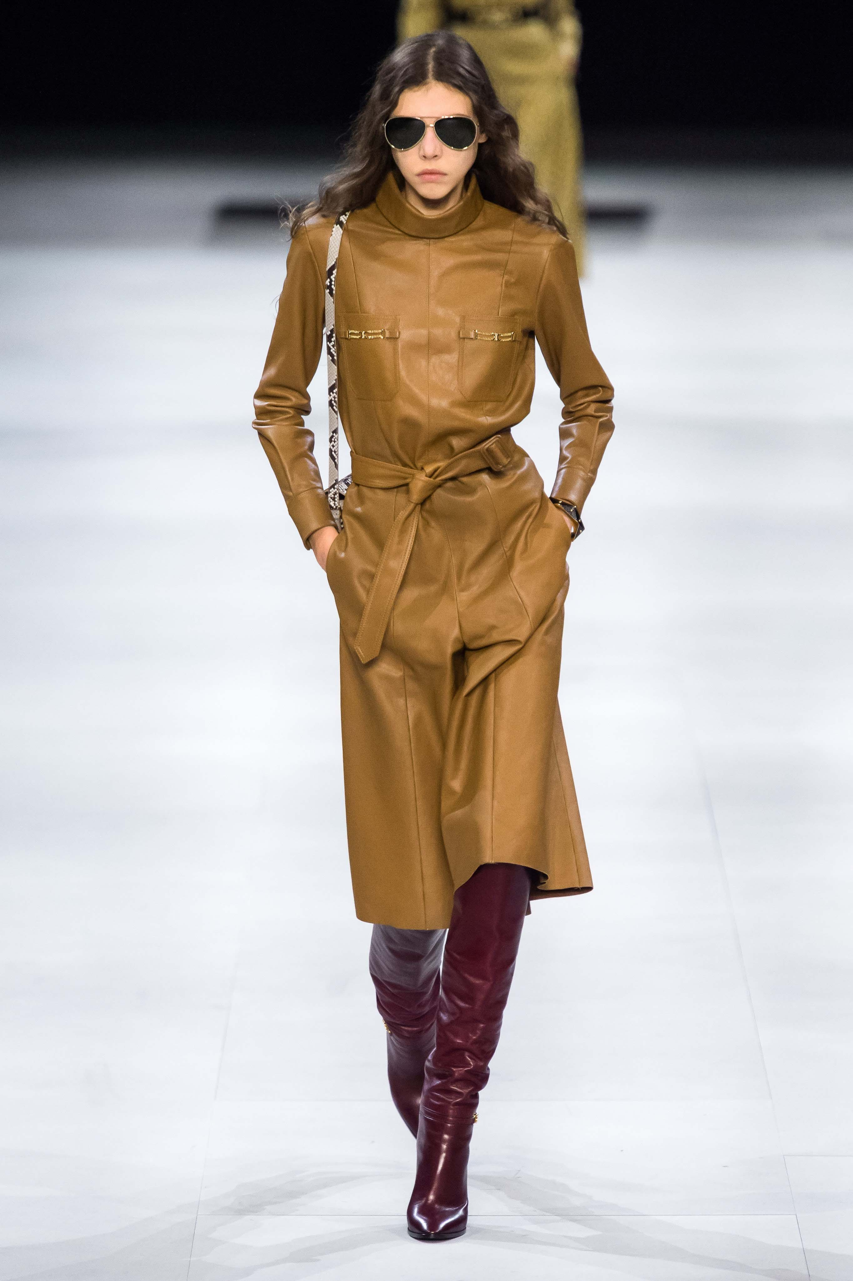 Color Street Winter 2020.Fall Winter 2019 2020 Trends Fashion Week Coverage
