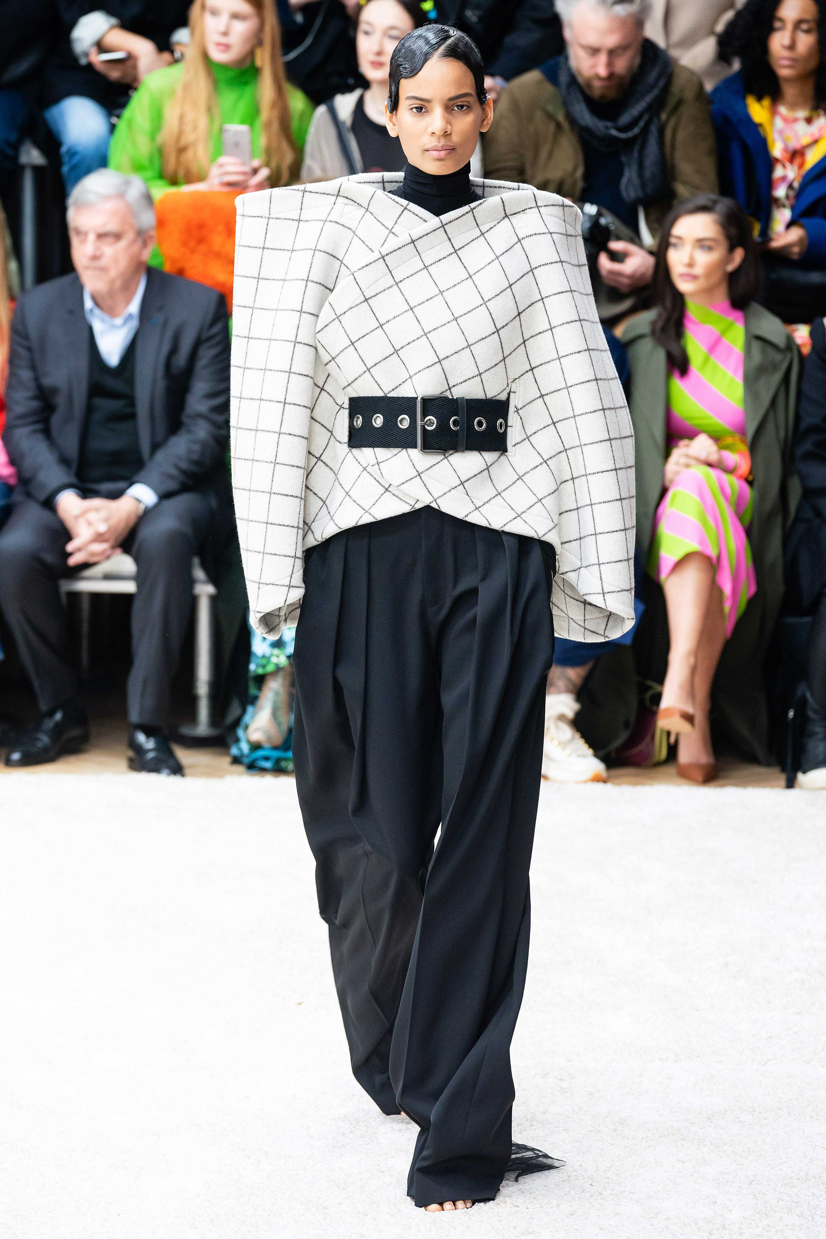 aeafbd750 Fall Winter 2019 2020 Trends - Fashion Week Coverage