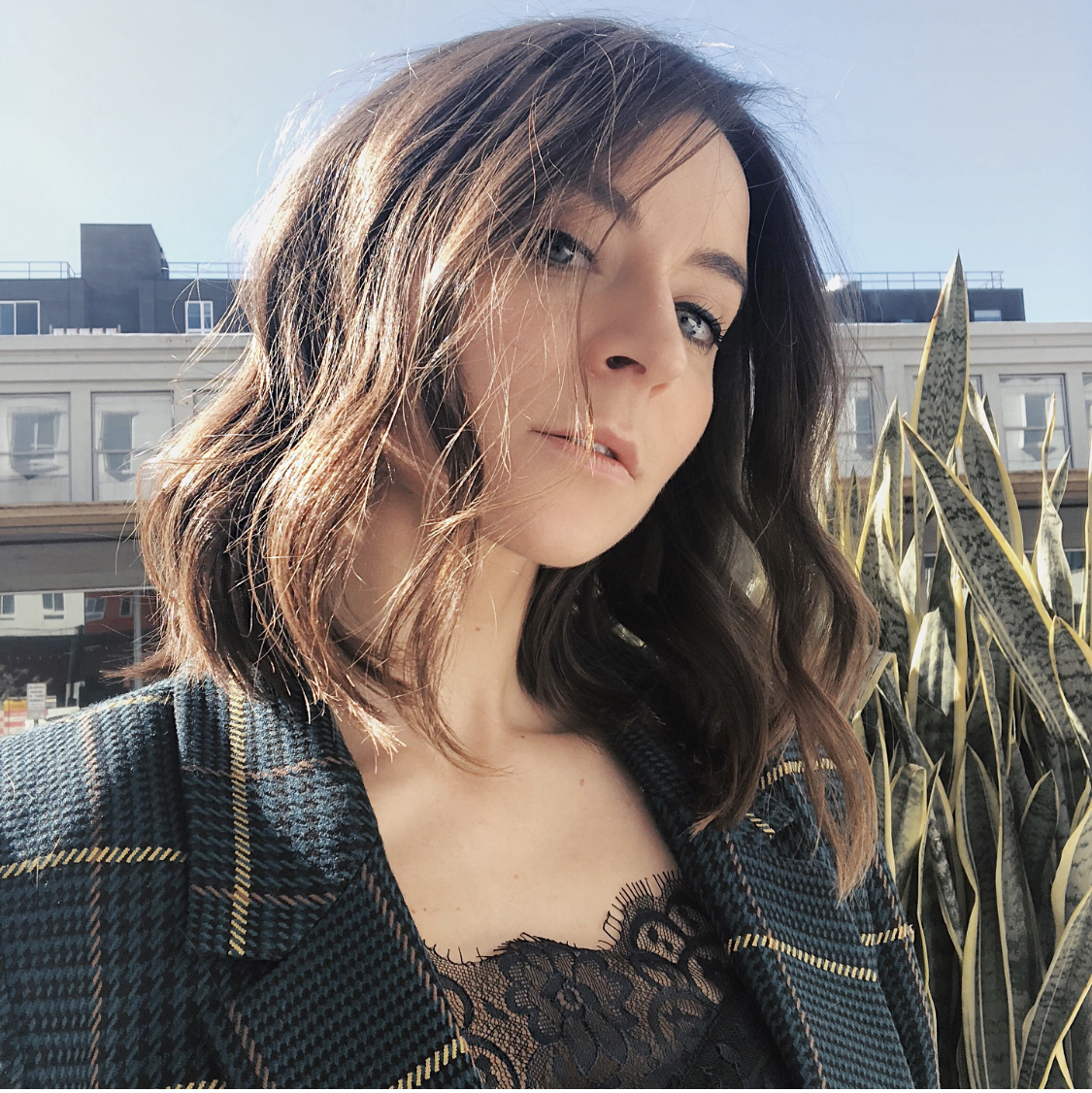 Melrose Place A French Girls Guide To Los Angeles Julia Comil French fashion blogger in Los Angeles