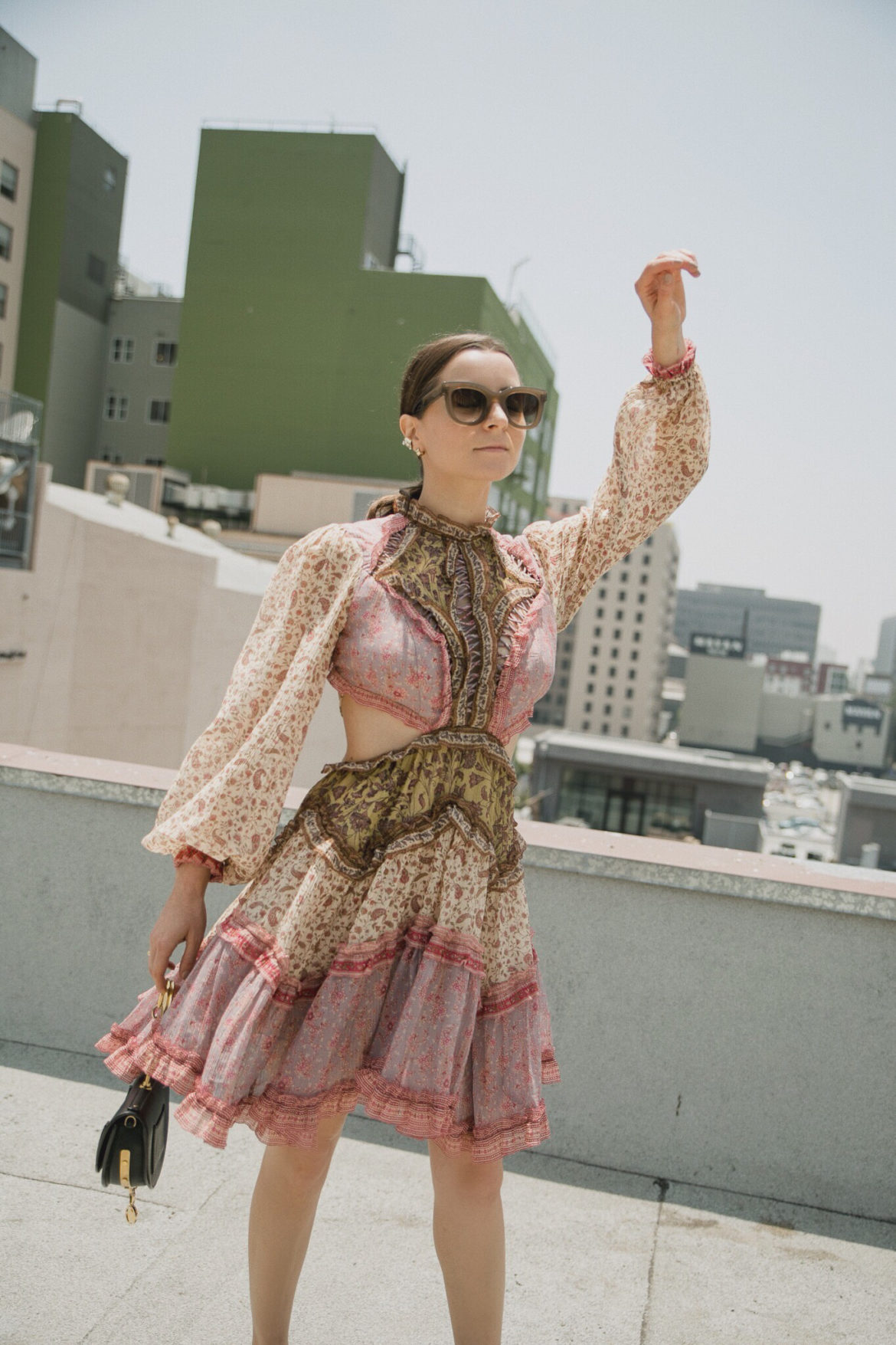 Zimmermann resort dress best summer dresses 2019 luxury summer dress