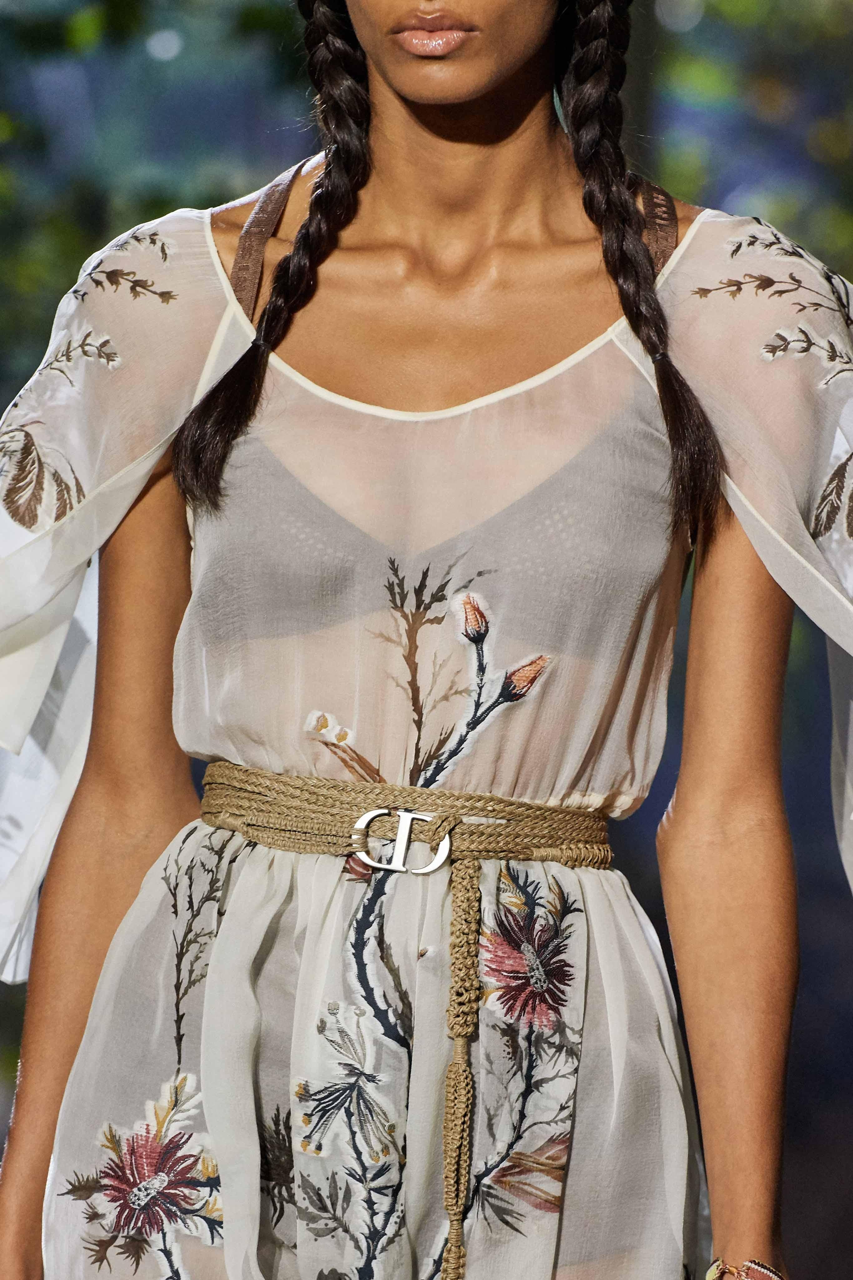 Dior-ss2020-spring-summer-2020-runway-trends-rope-belt
