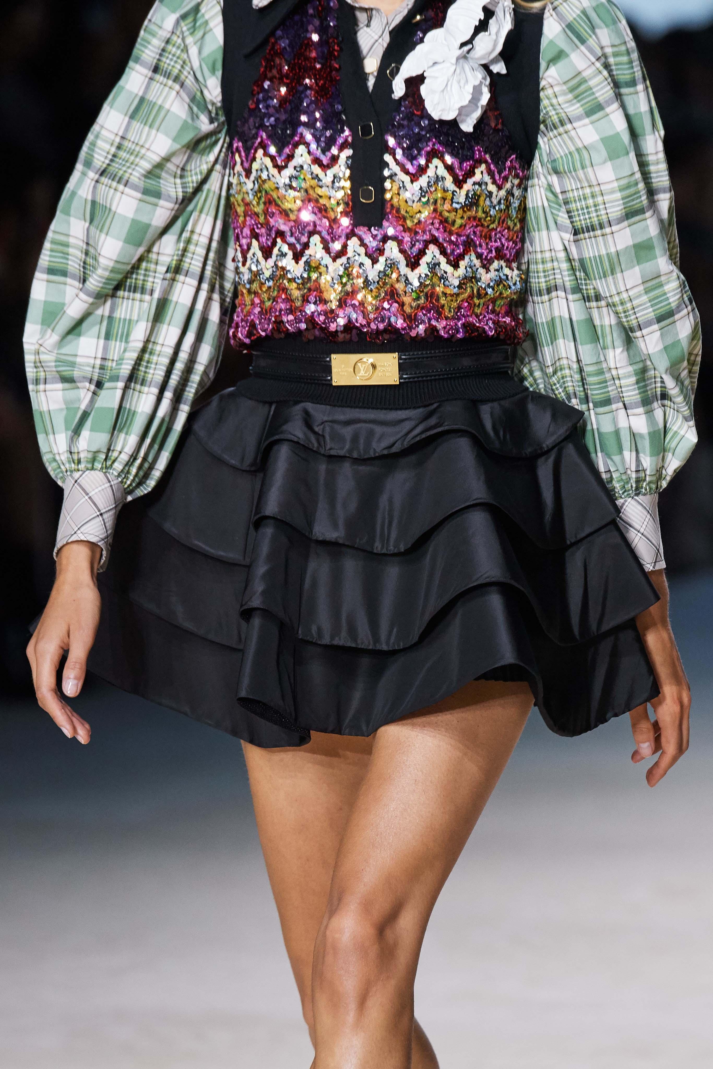 Louis Vuitton Spring Summer 2020 SS20 Vogue Runway