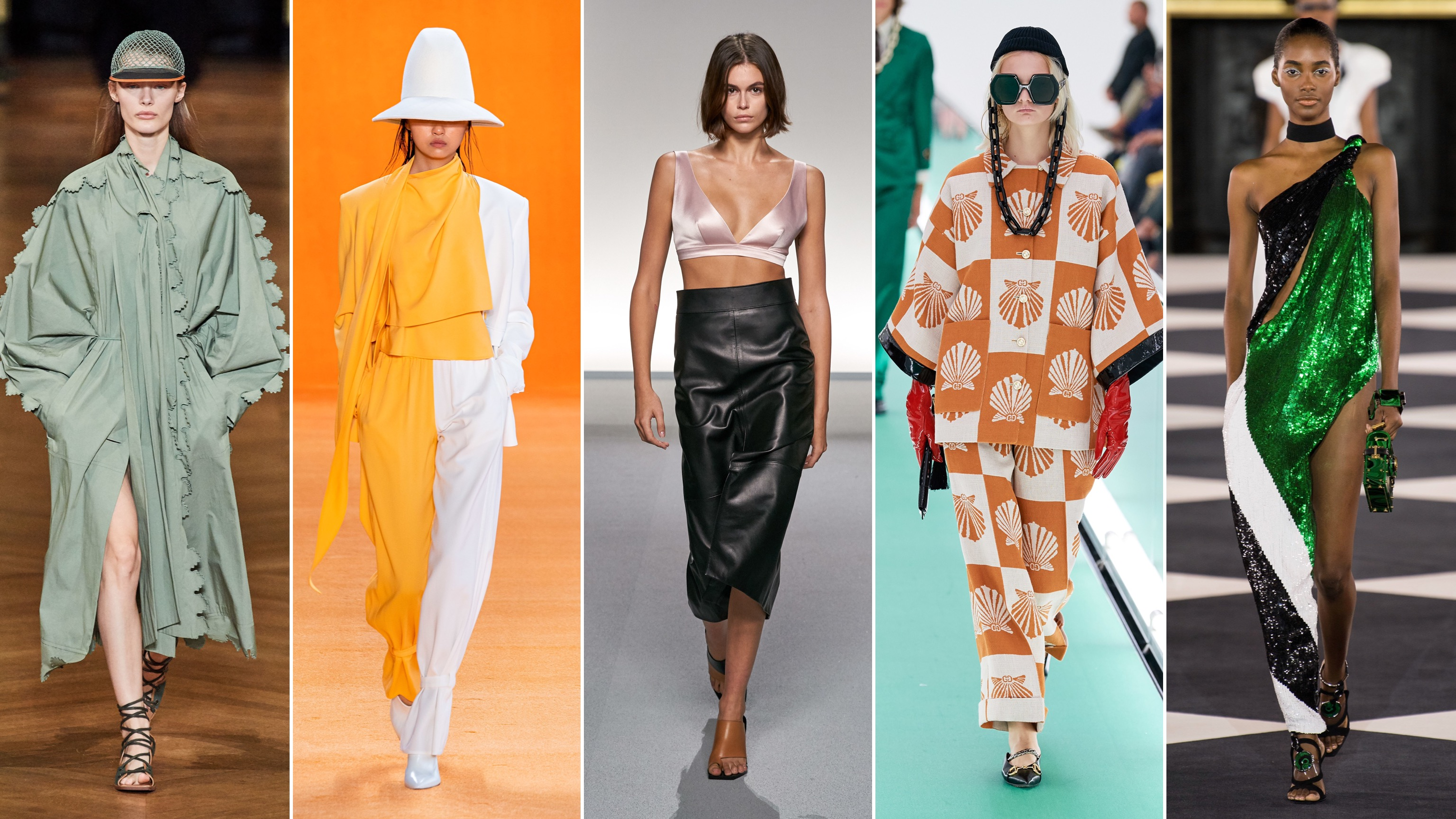 Spring 7 Fashion Trends – Fashion Week Coverage - Mode Rsvp