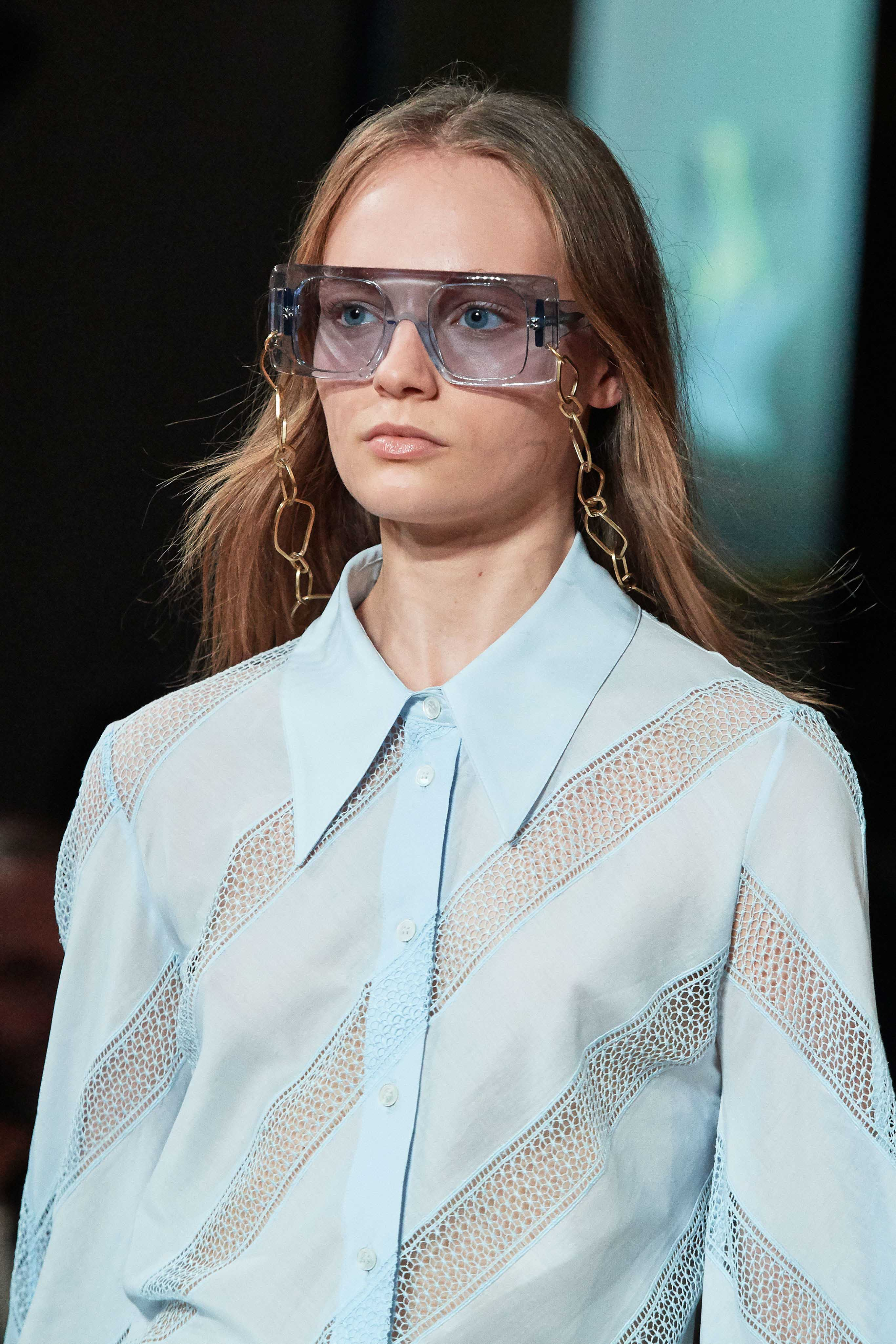 Stella McCartney Spring Summer 2020 SS2020 trends runway coverage Ready To Wear Vogue details