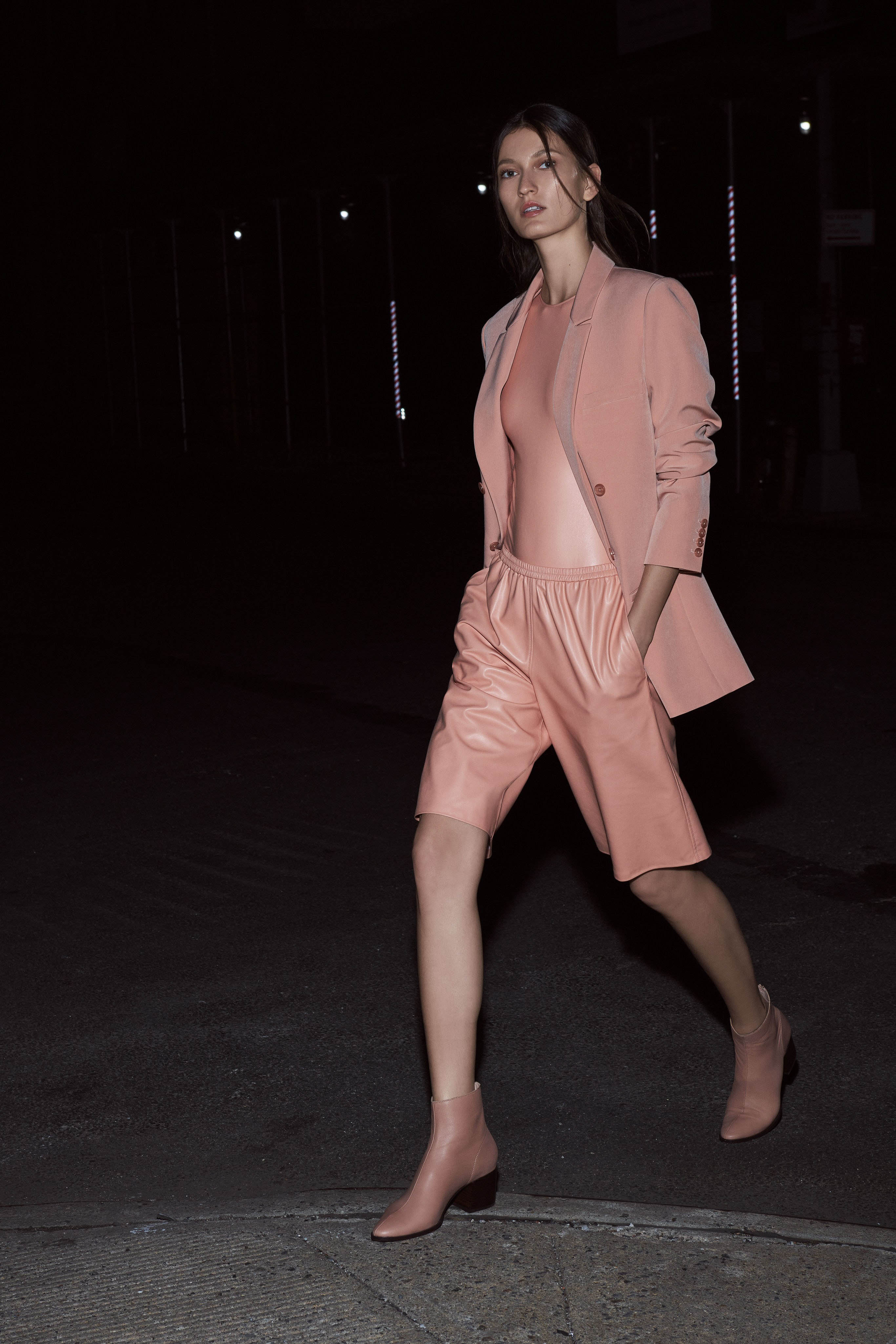 Sally LaPointe Pre fall 2020 Lookbook trends runway coverage Ready To Wear Vogue Suits