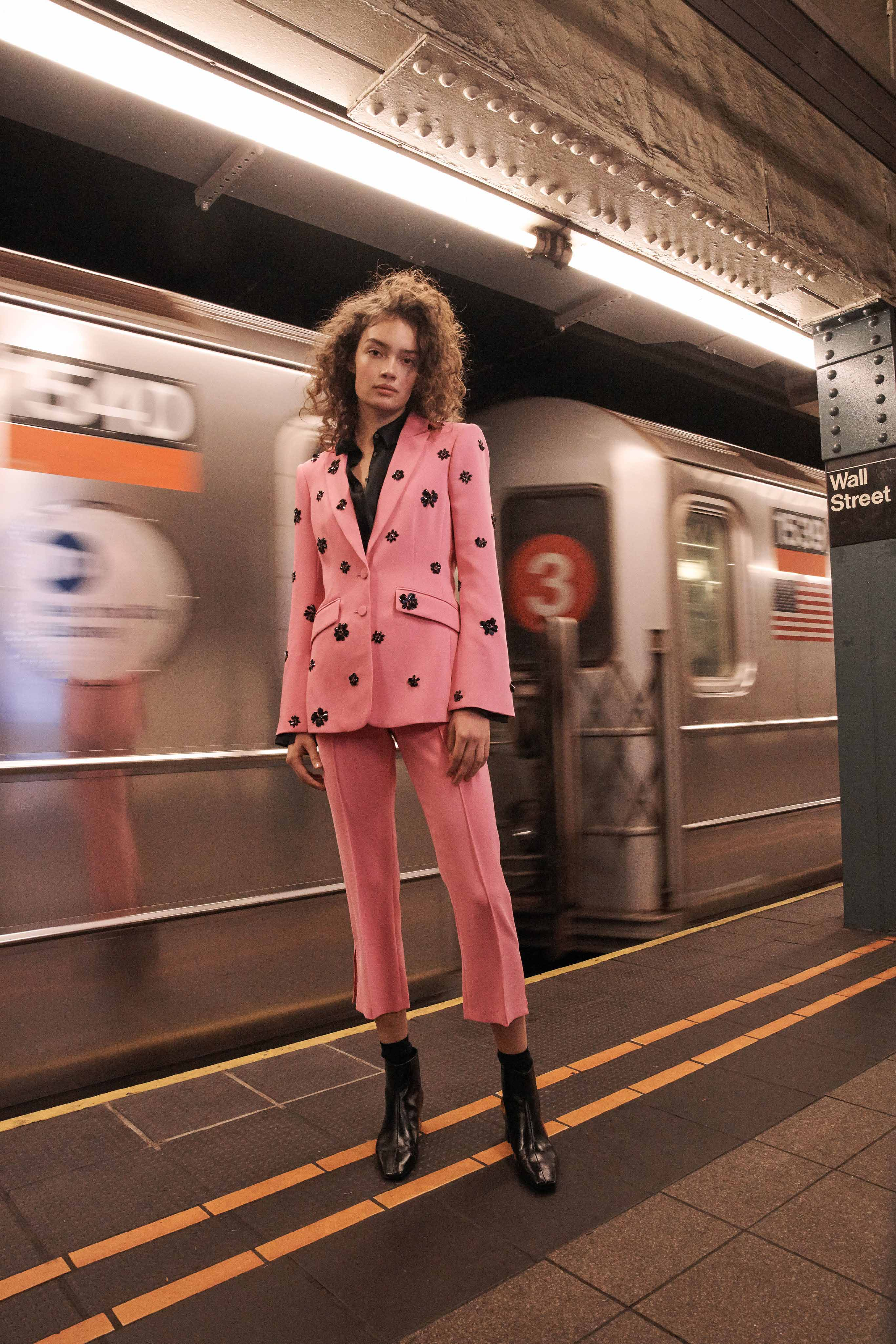 Cinq a Sept Pre fall 2020 Lookbook trends runway coverage Ready To Wear Vogue Suits