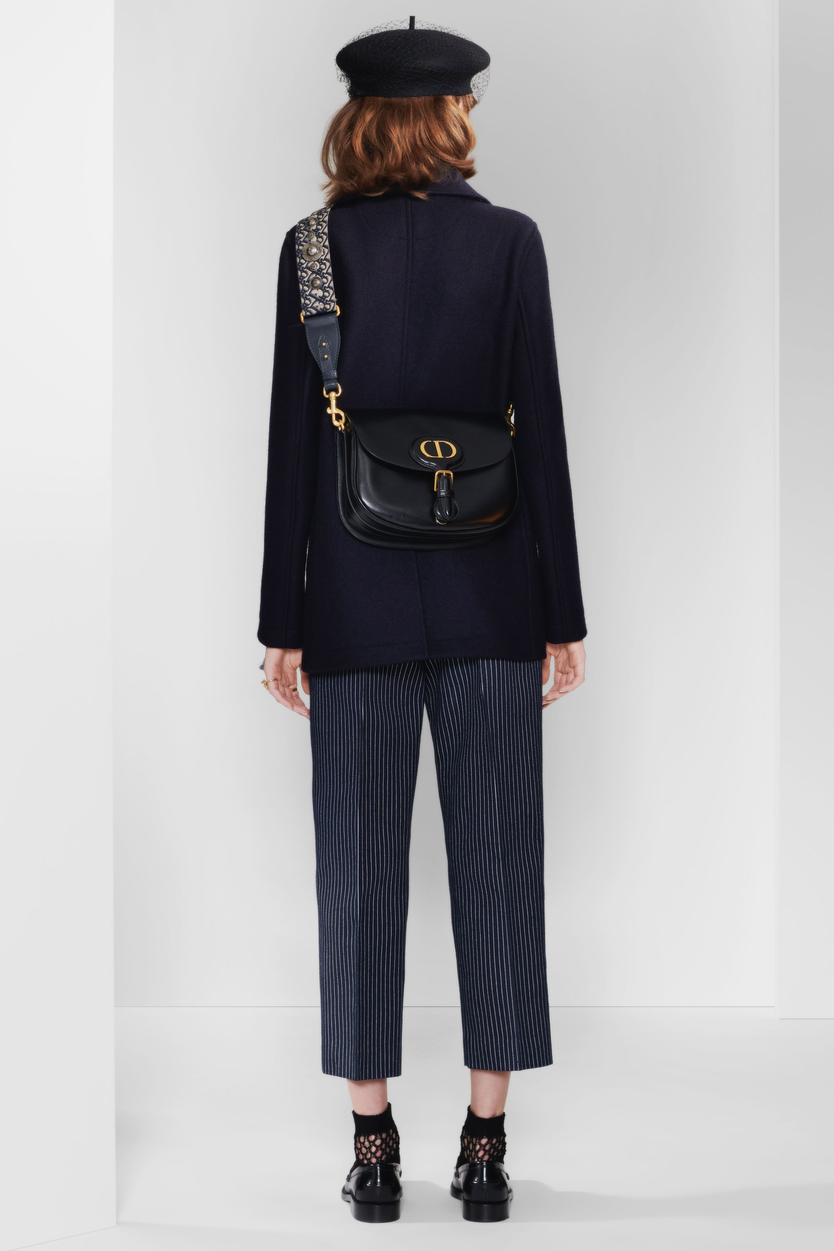 Dior Pre fall 2020 Lookbook trends runway coverage Ready To Wear Vogue Preppy