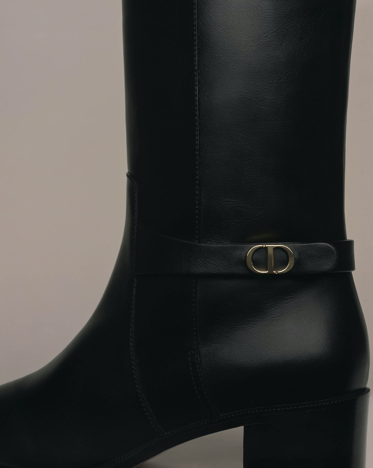 Dior Pre fall 2020 Lookbook trends runway coverage Ready To Wear Vogue fall boots