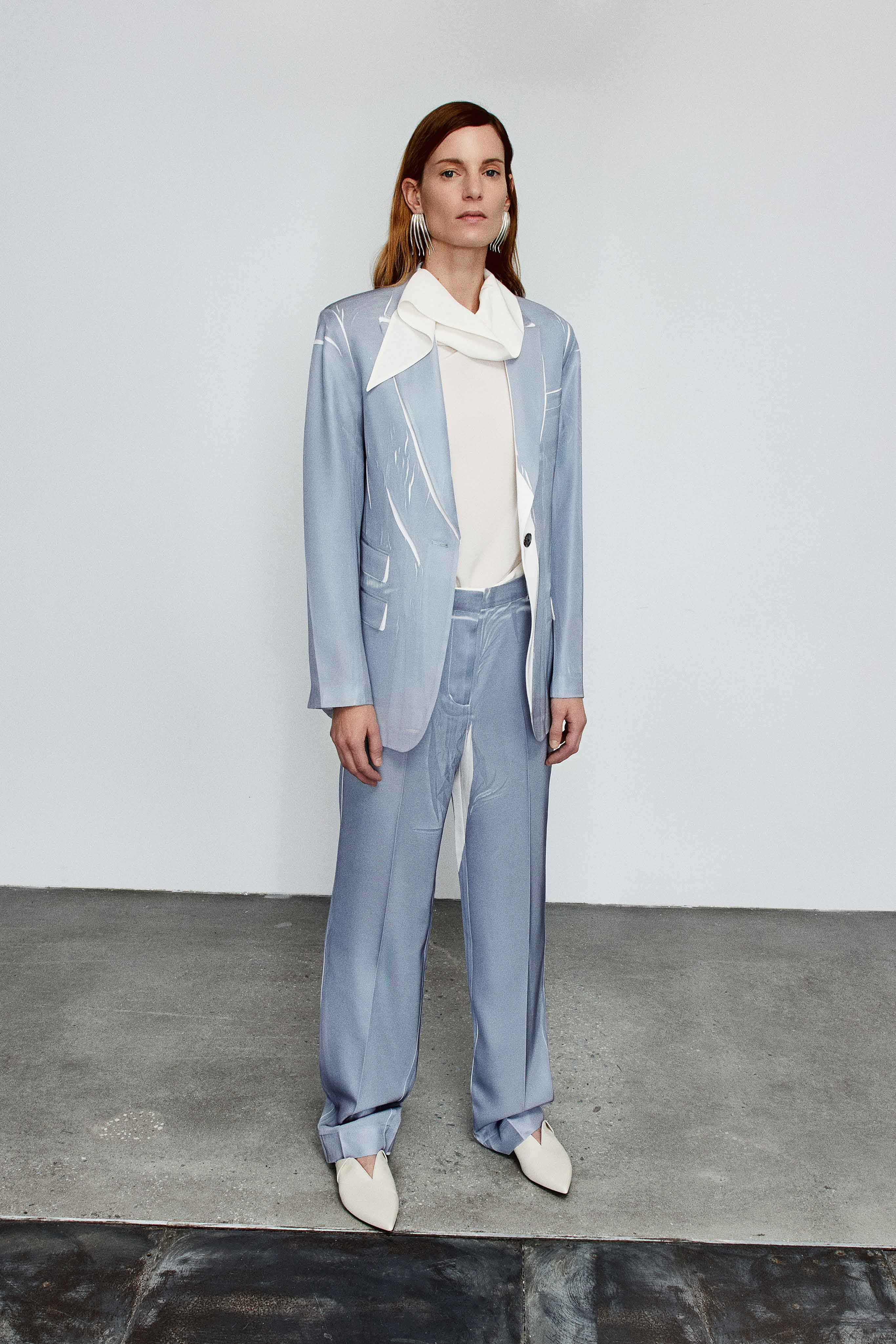 3.1 Phillip Lim Pre fall 2020 Lookbook trends runway coverage Ready To Wear Vogue Suits women suits