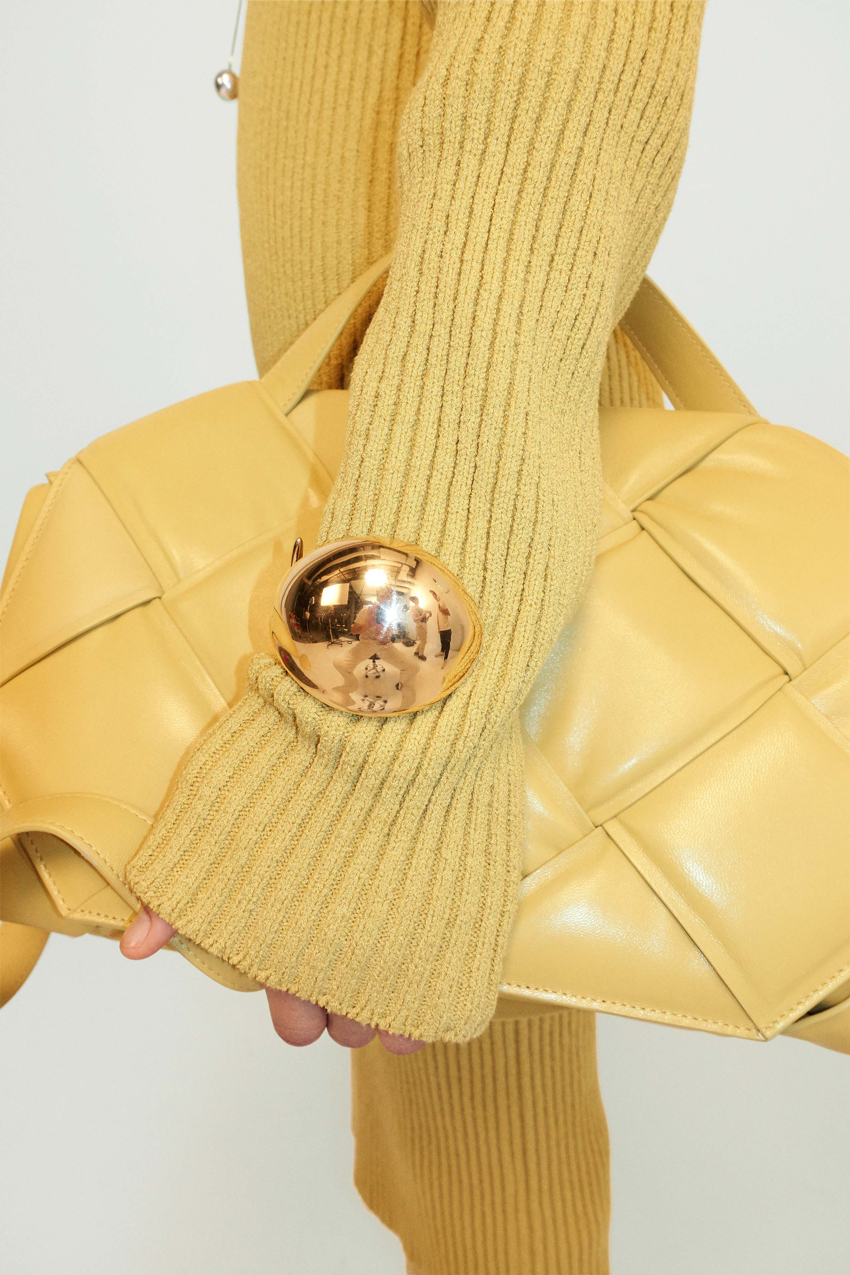 Bottega Veneta Pre fall 2020 Lookbook trends runway coverage Ready To Wear Vogue accessories