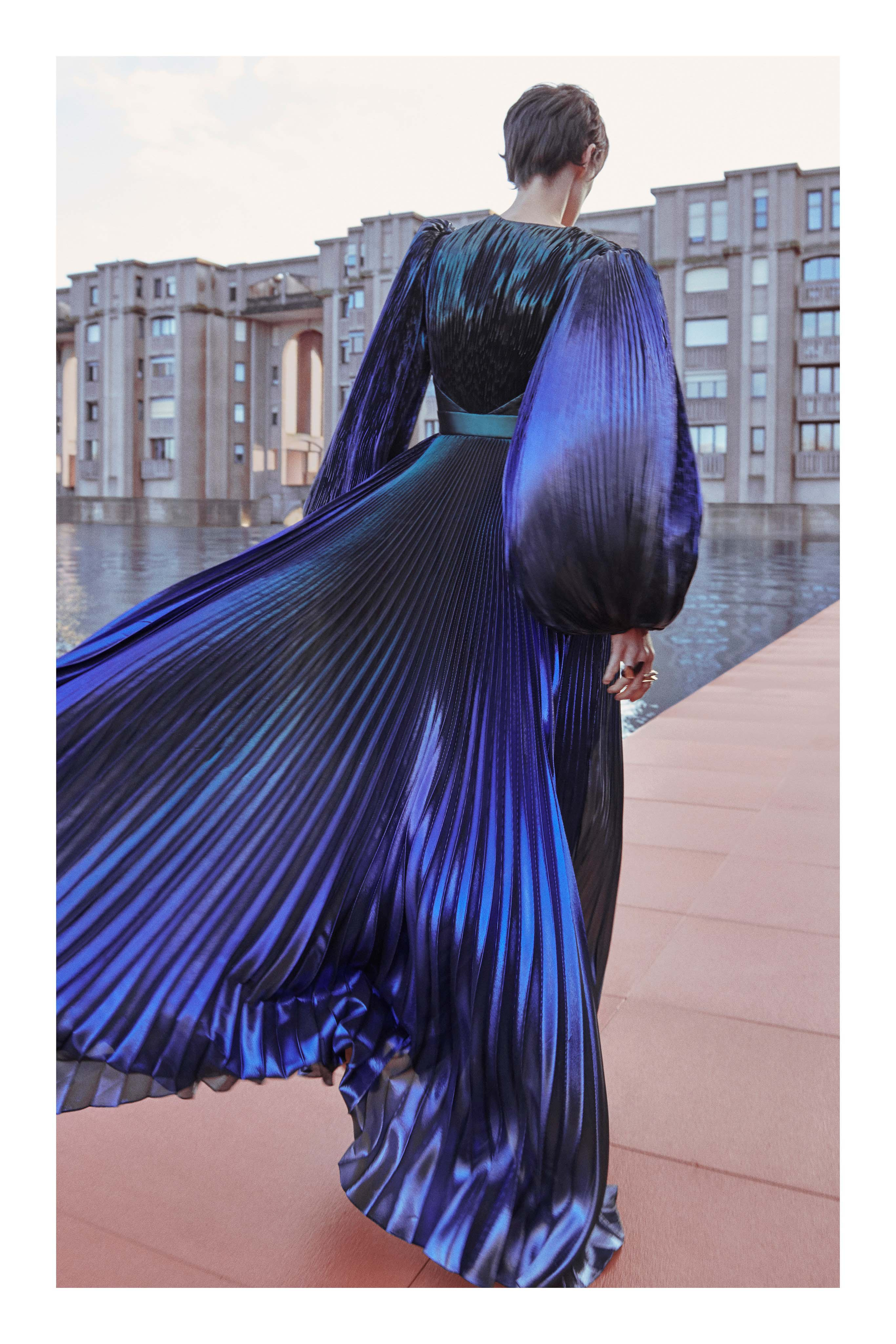 Givenchy Pre fall 2020 Lookbook trends runway coverage Ready To Wear Vogue evening wear
