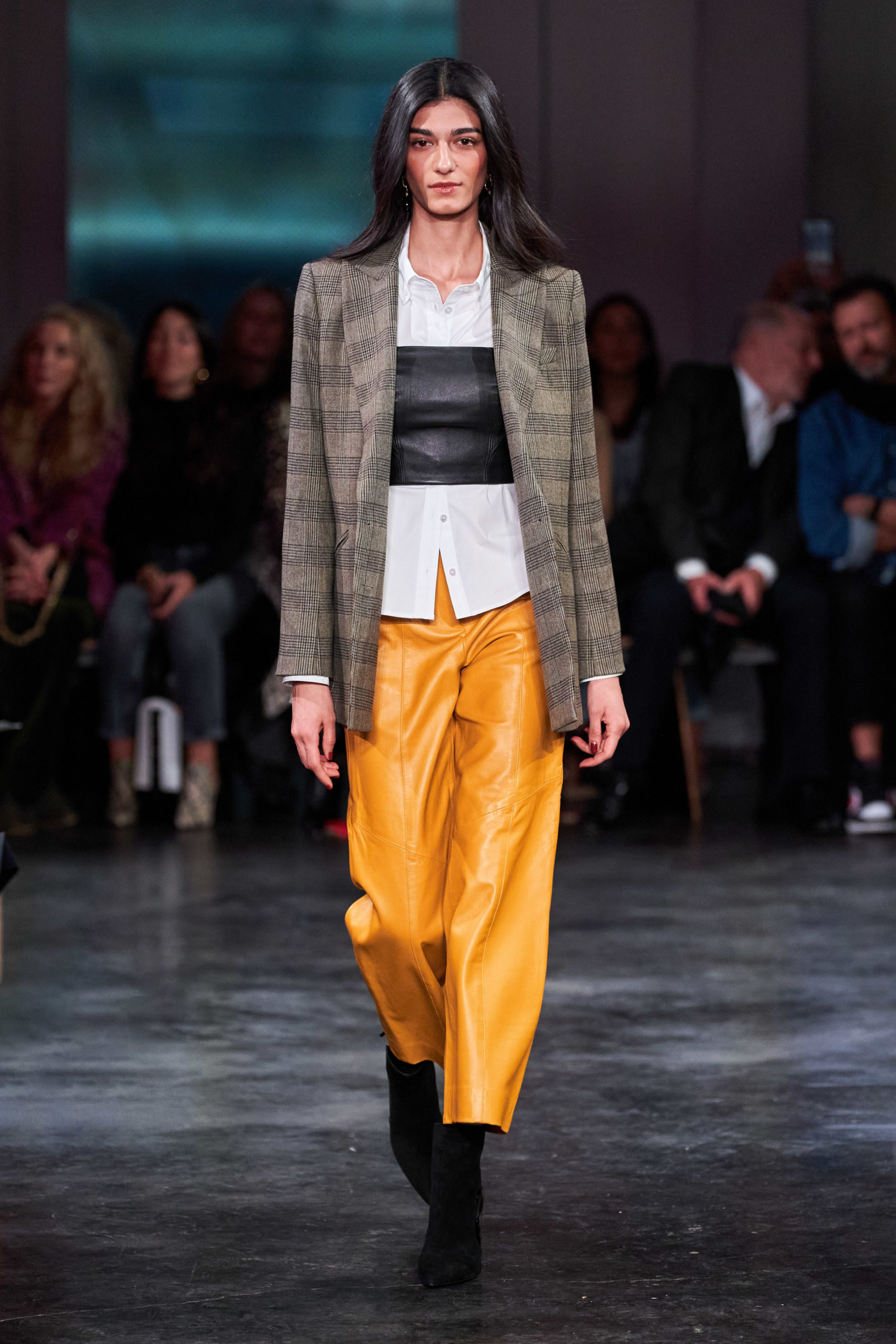 NYFW runways AW2020 FW2020 Veronica Beard-RTW-Fall-2020