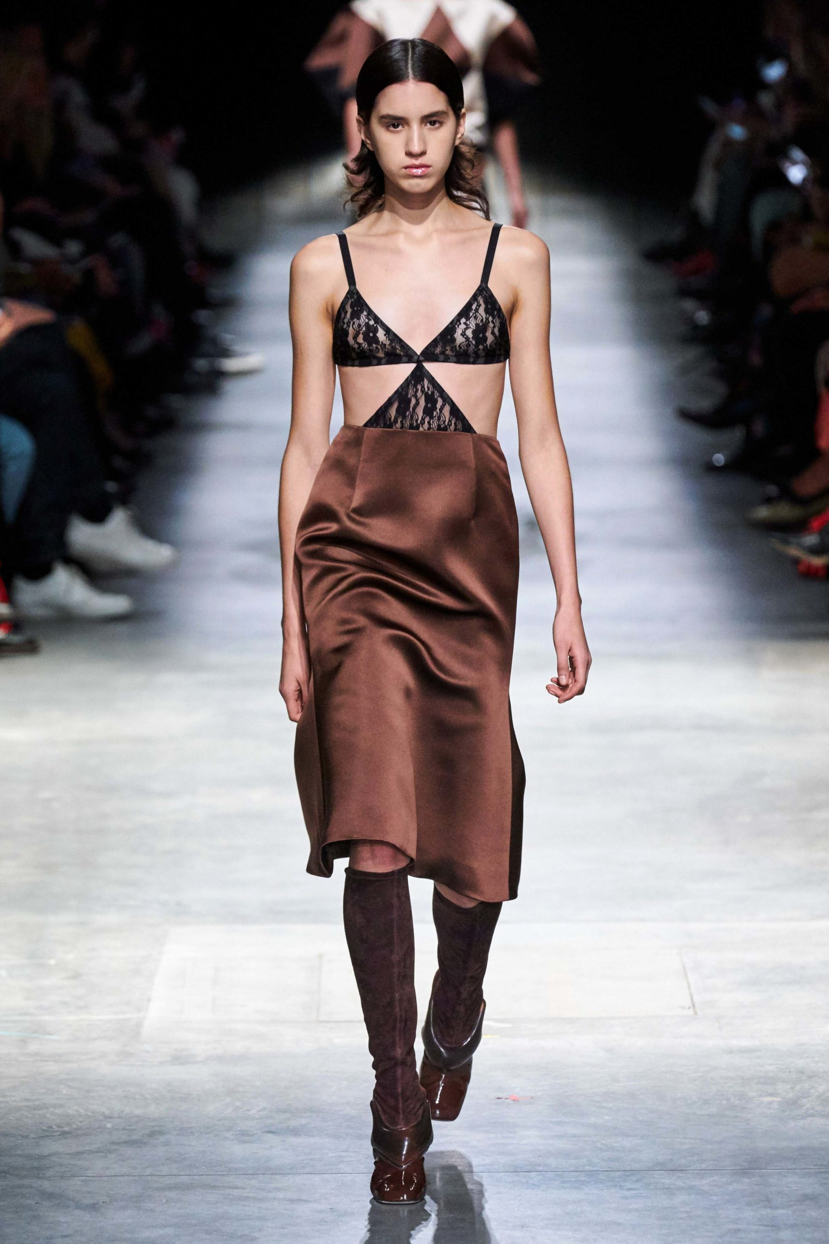 Christopher Kane Fall Winter 2020 trends runway coverage Ready To Wear Vogue 2