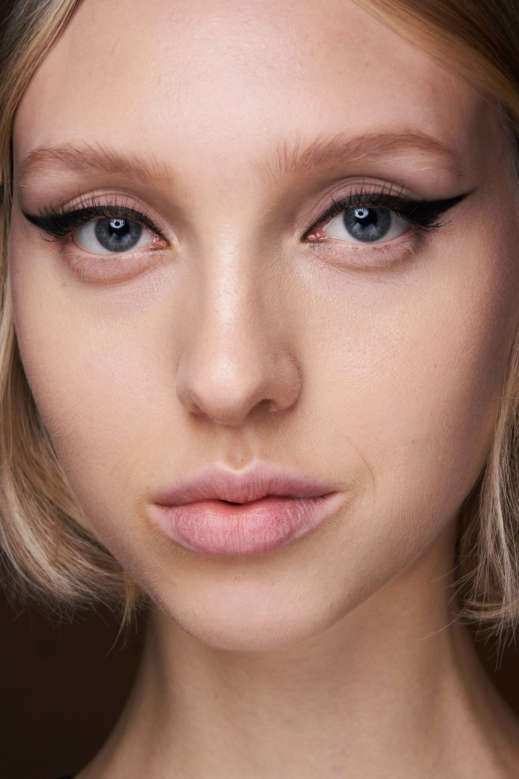 Marc Jacobs Fall 2020 trends runway coverage Ready To Wear Vogue beauty