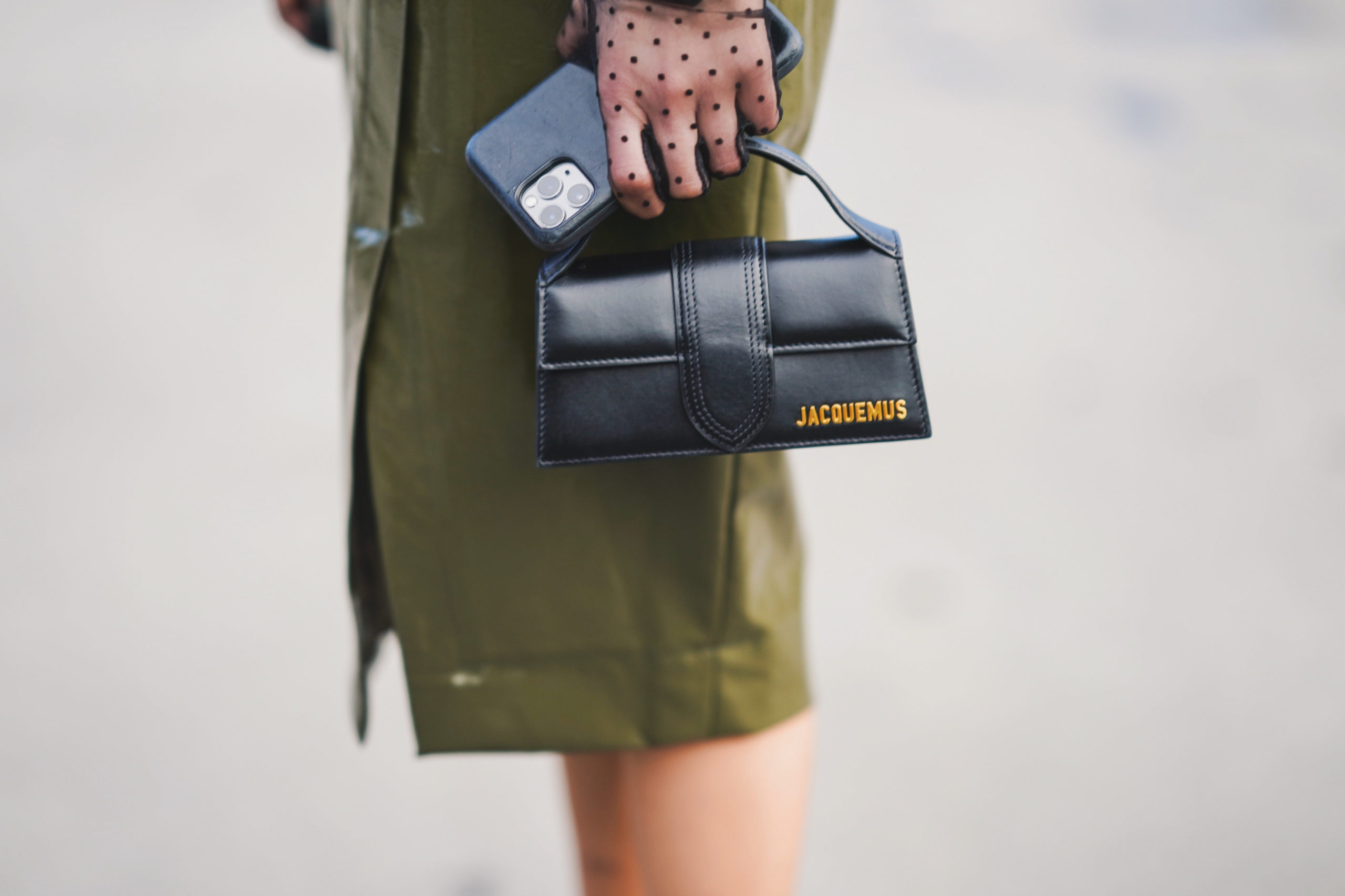Best wardrobe investment piece jacquemus bambino bag farfetch picture edward berthelot
