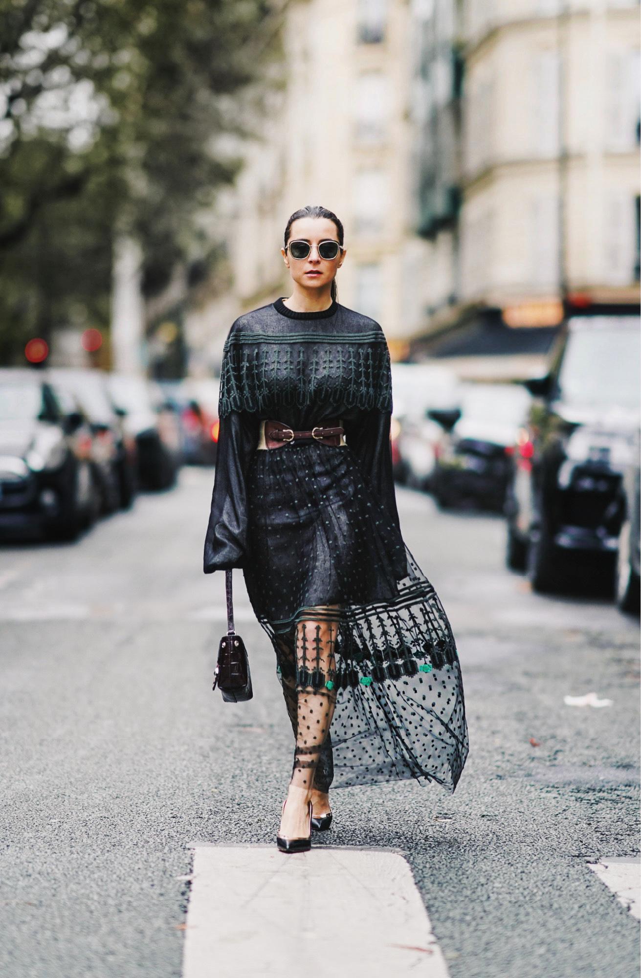 Holiday dresses 2020 lace dress longchamp